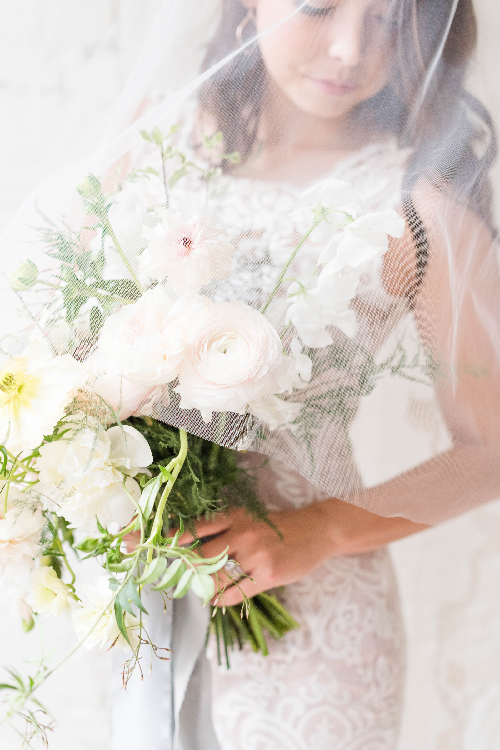 Fine Art Spring Elopement - Sweet Williams Photography-24