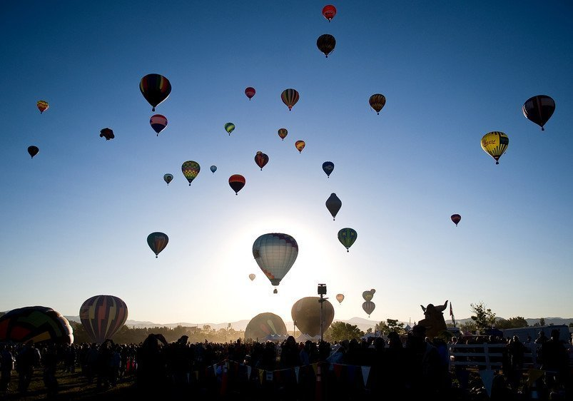 Huntington-WV-Hot-Air-Balloon
