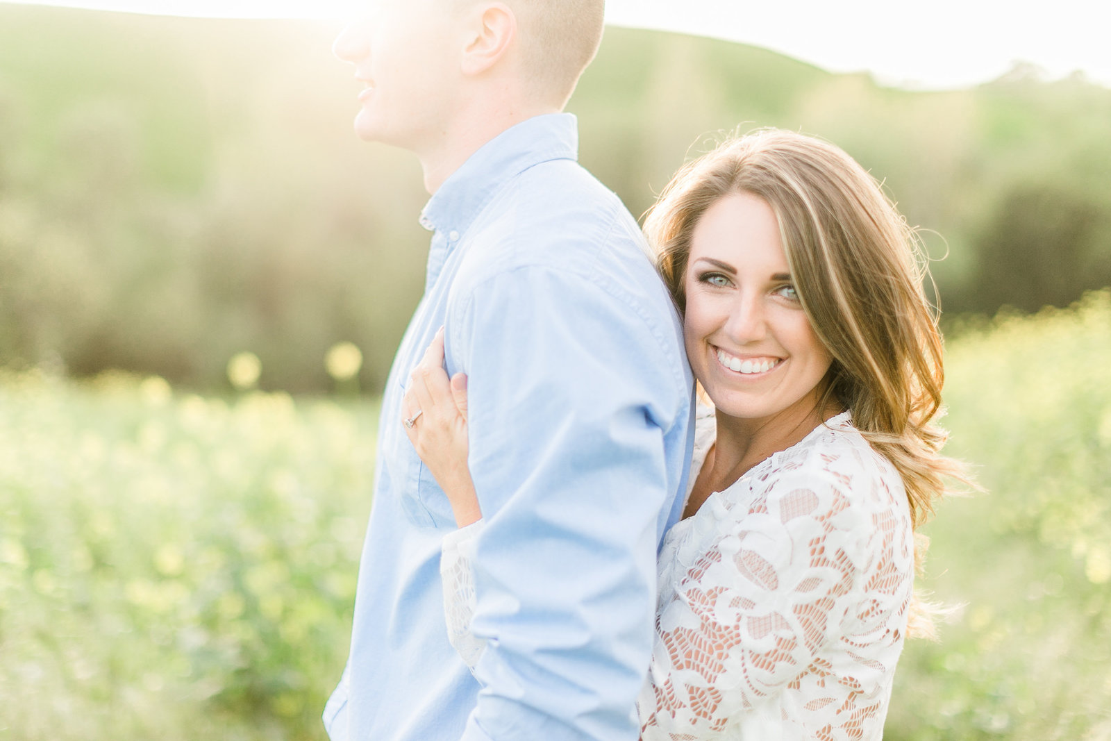 Hayward Engagement Session