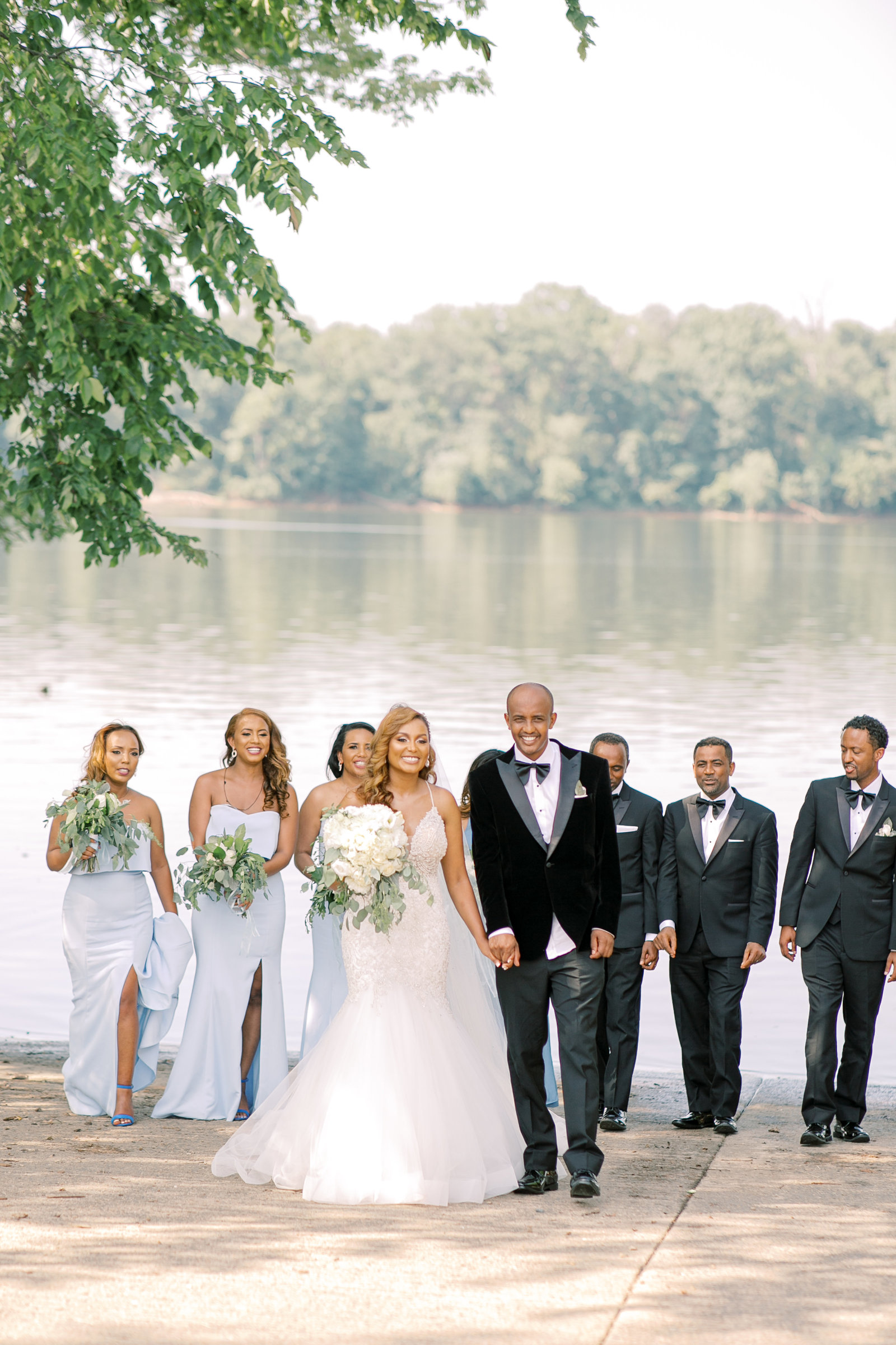 Bridal Party-33