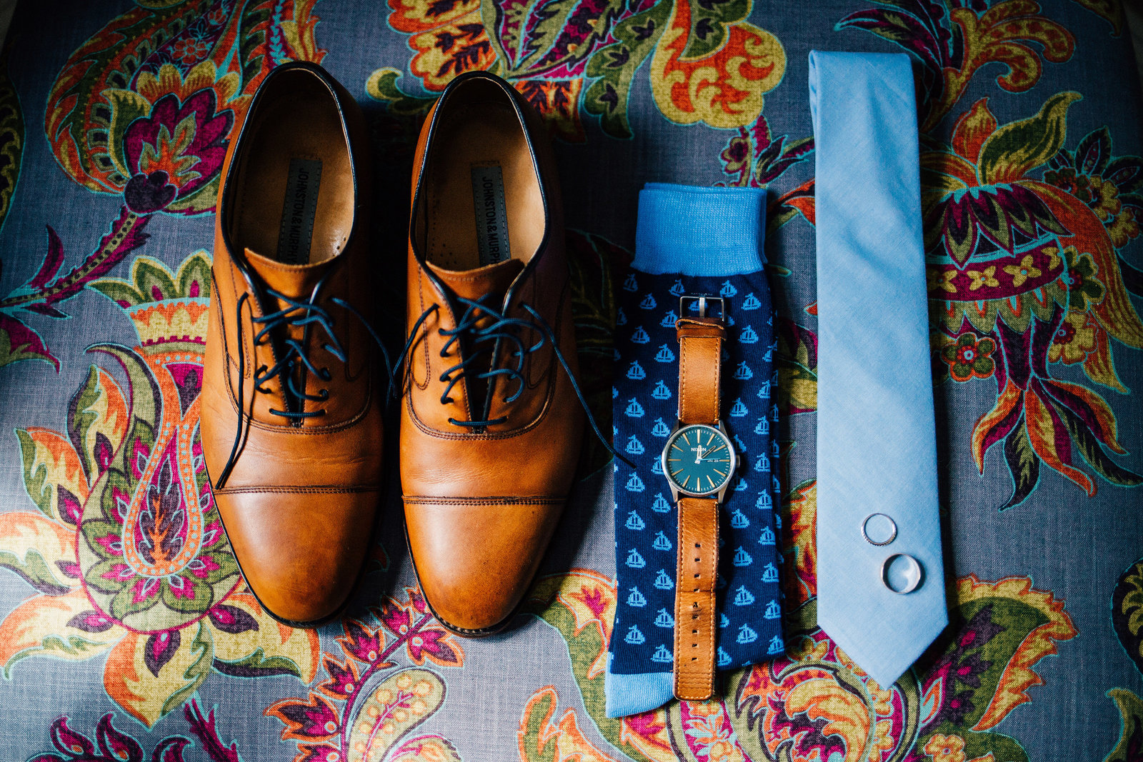 groom-shoes-watch-tie-melbourne