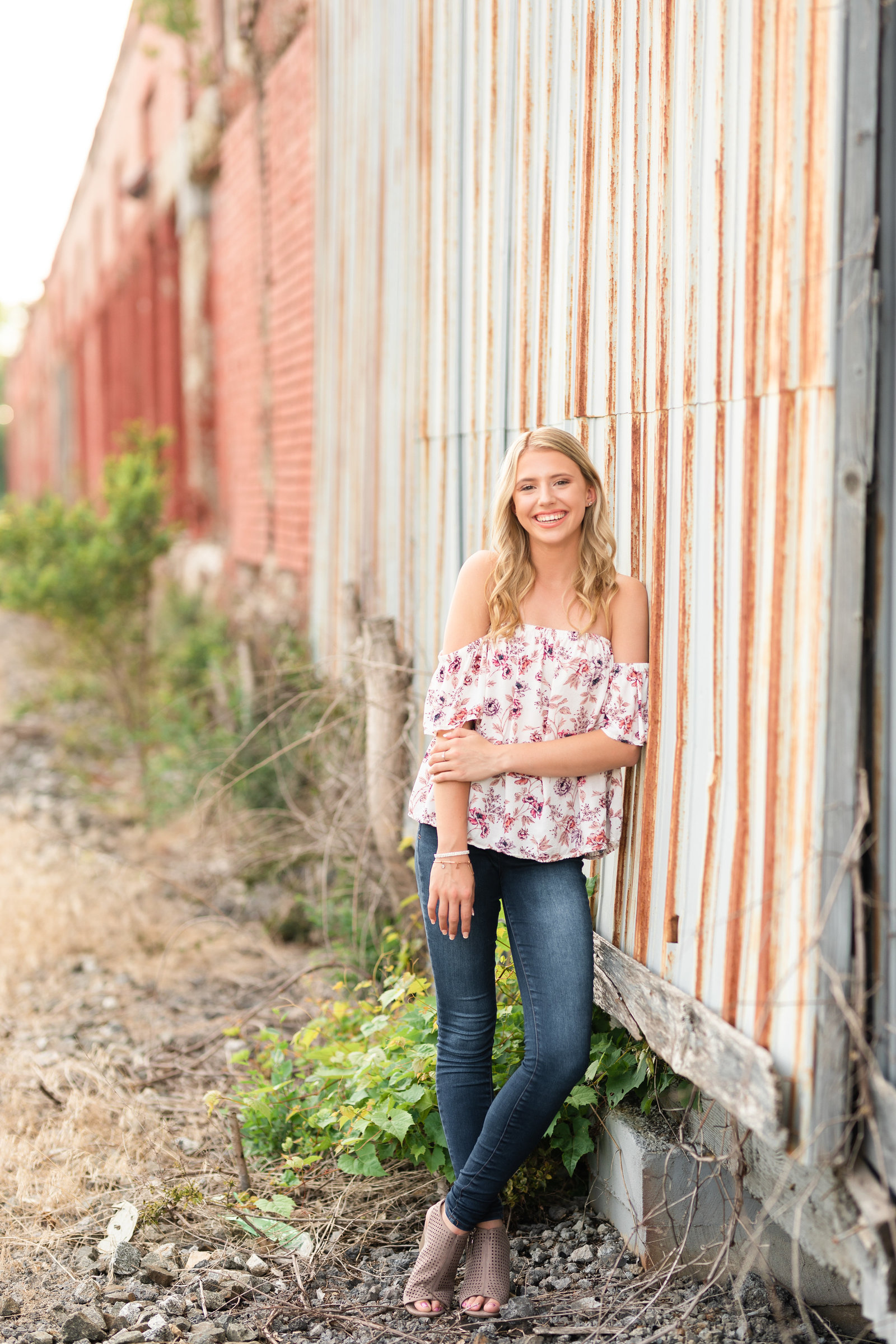 Kankakee County Senior Photographer-Bourbonnais IL Senior Photography 98823