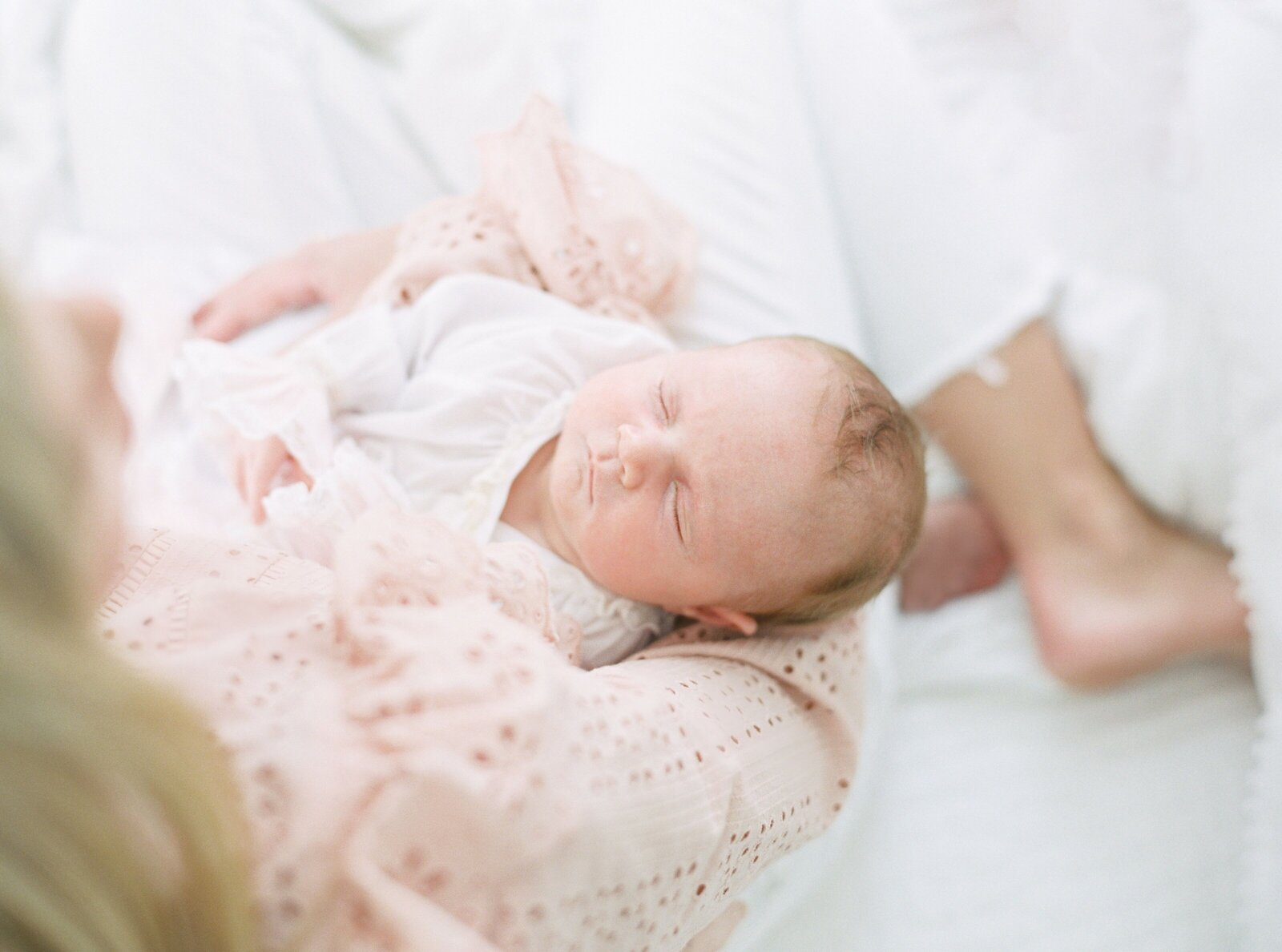 Alice Claire Photography - Birmingham and 30a Maternity, Newborn and Family Photographer