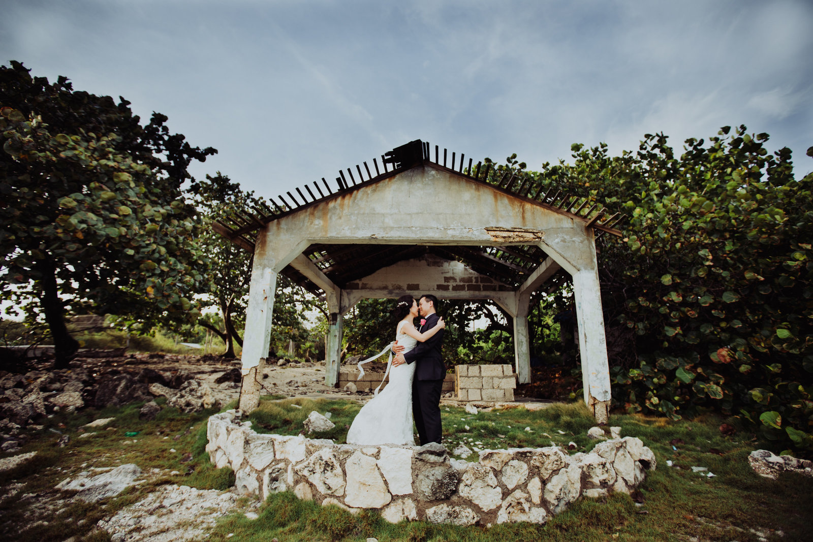 Erica Kay Photography - Kevin & Jieun Wedding-278