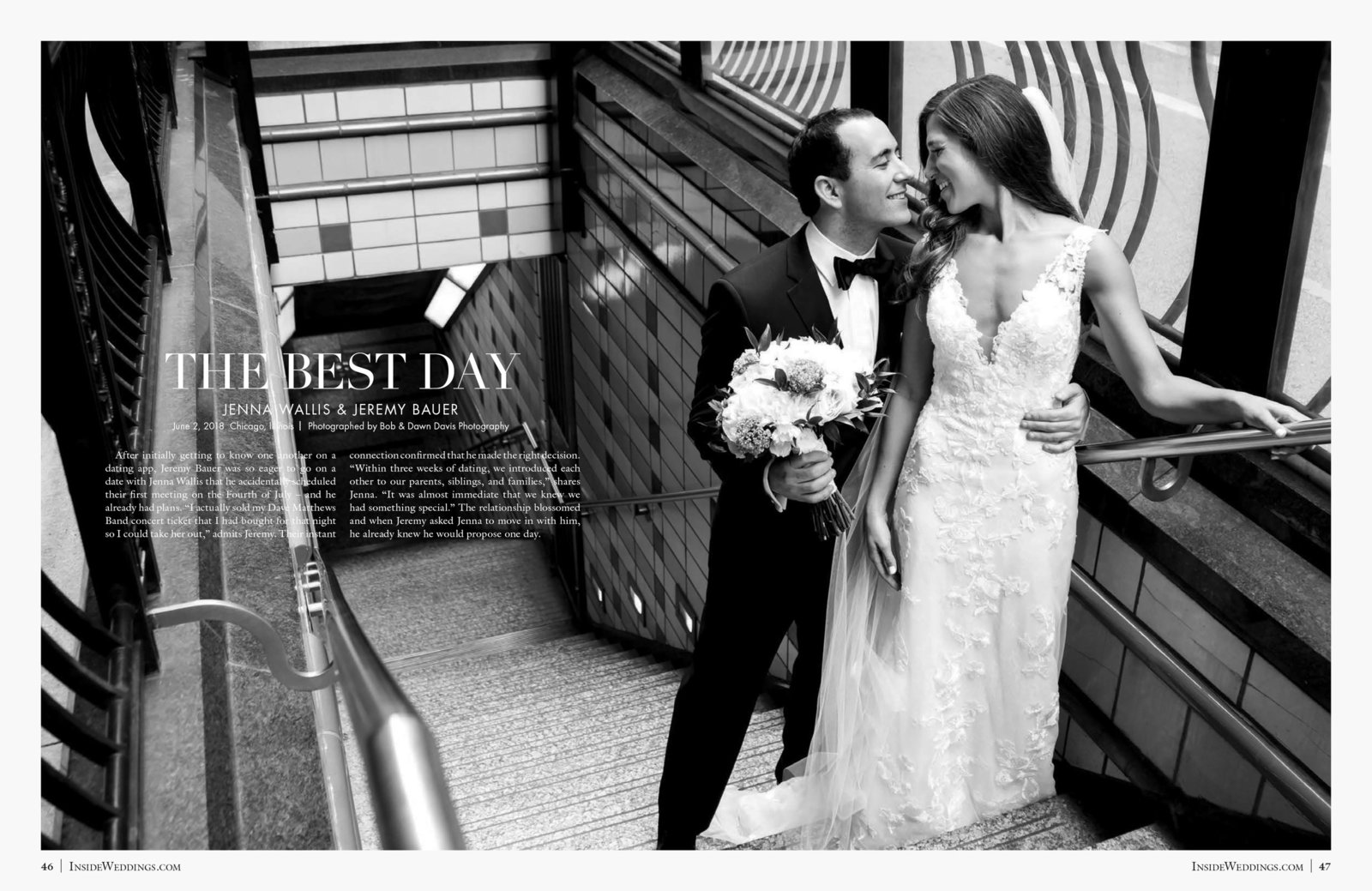 Inside Weddings_Summer 2019 - Pages 46-47