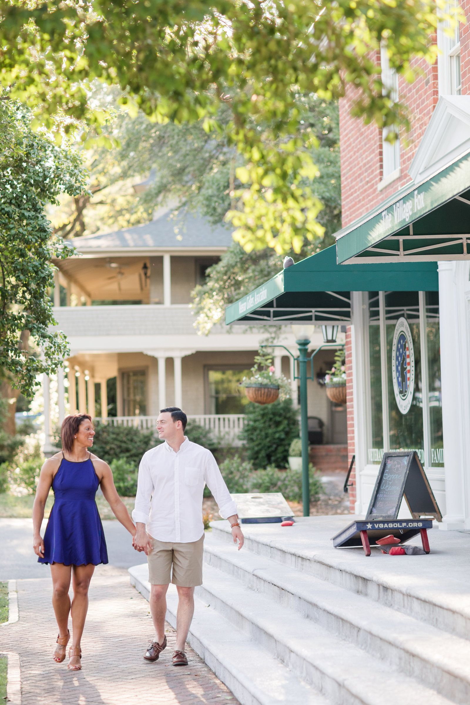 Jennifer B Photography-Jacob & Elyse-Engagement-Pinehurst NC-JB Favs-2019-0012