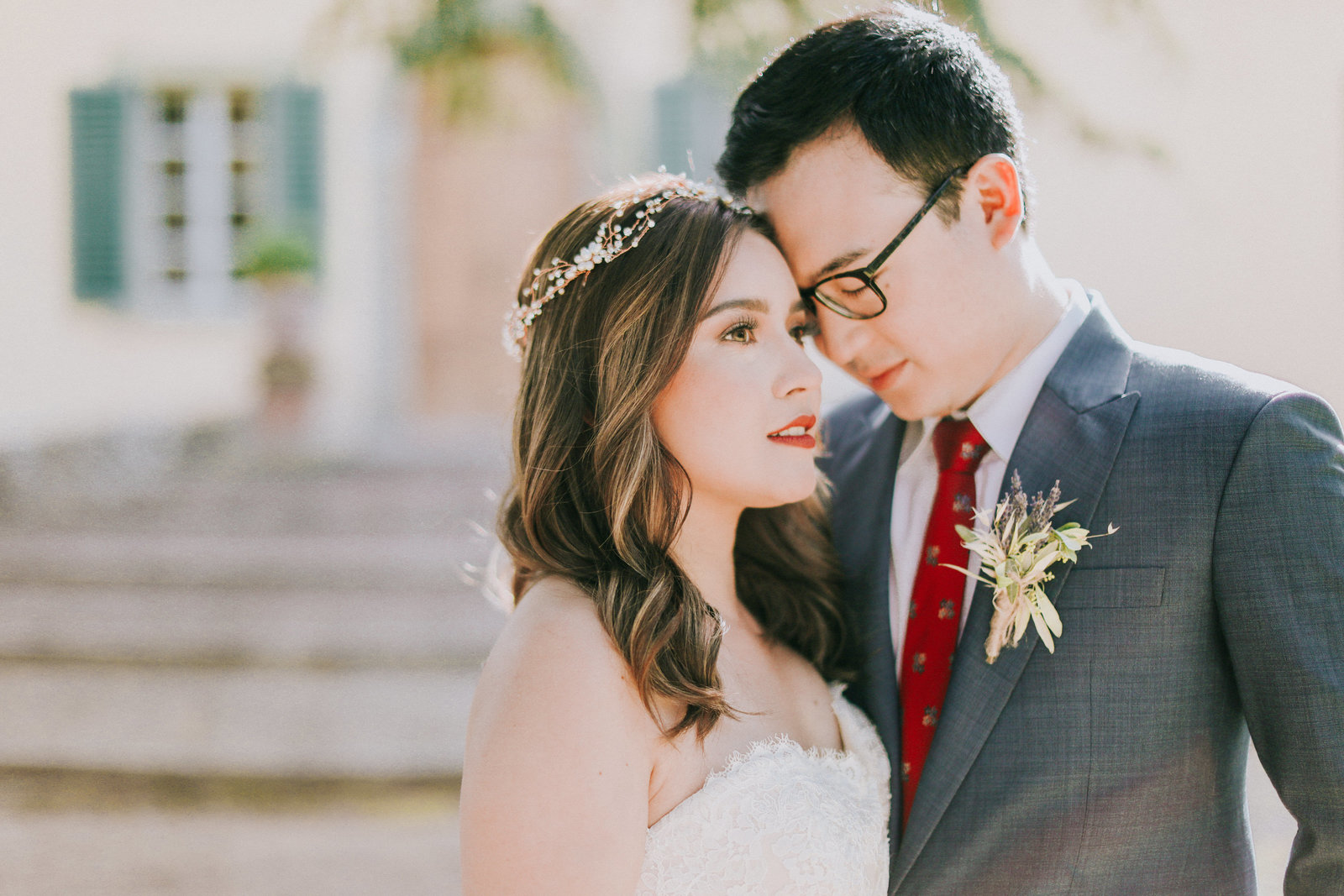 Tuscany italy wedding destination bay area wedding photographer