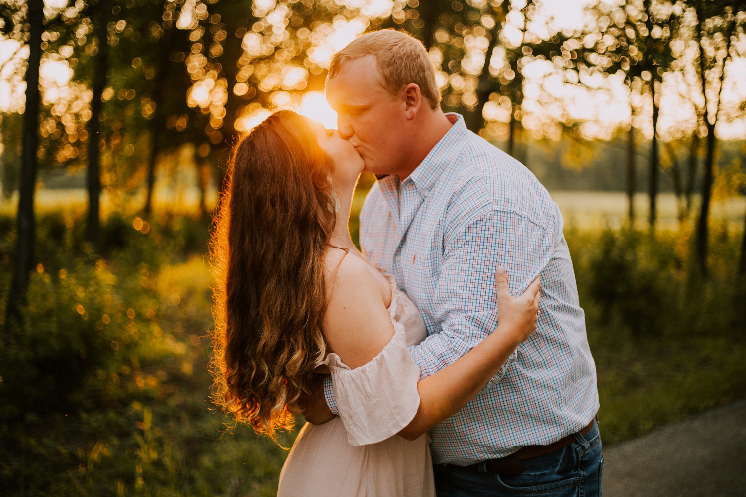 Golden-dancing-engagement-session-prophetstown-state-park-31