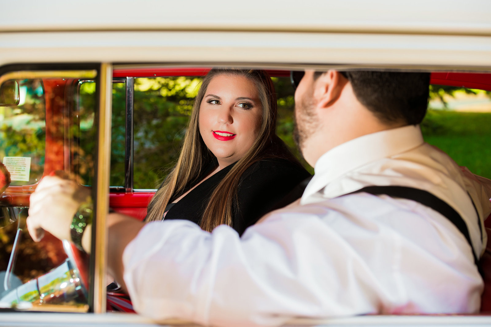 Retro_Pinup_Car_engagement_session_Nj042