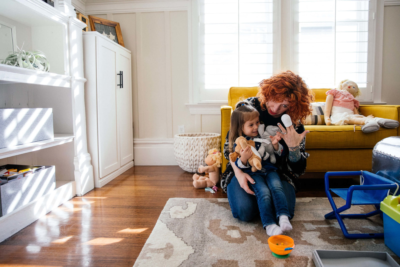 san francisco in home family lifestyle portraits (2 of 11) (1)