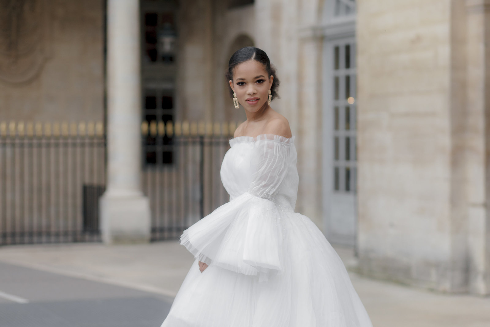 Bridal editorial PAris-10
