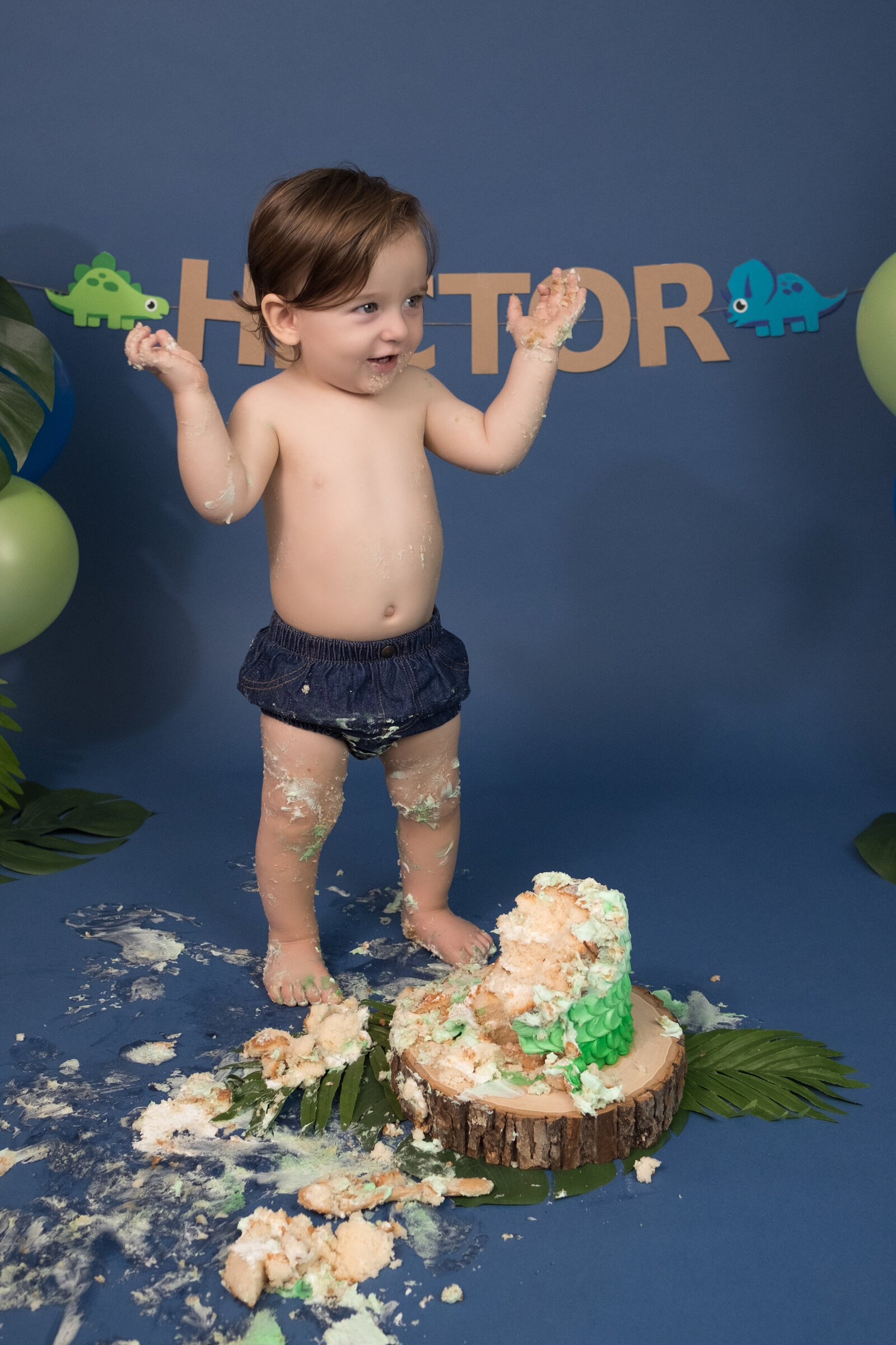 Hector's Cake Smash September 2020-36_PS