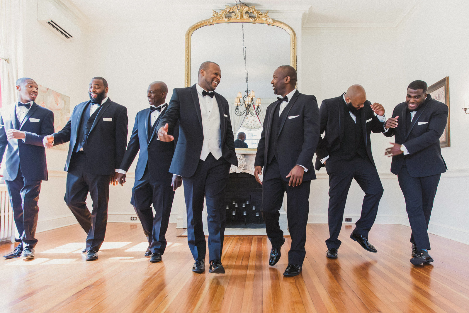 DC Wedding Photographer - M Harris Studios-7704