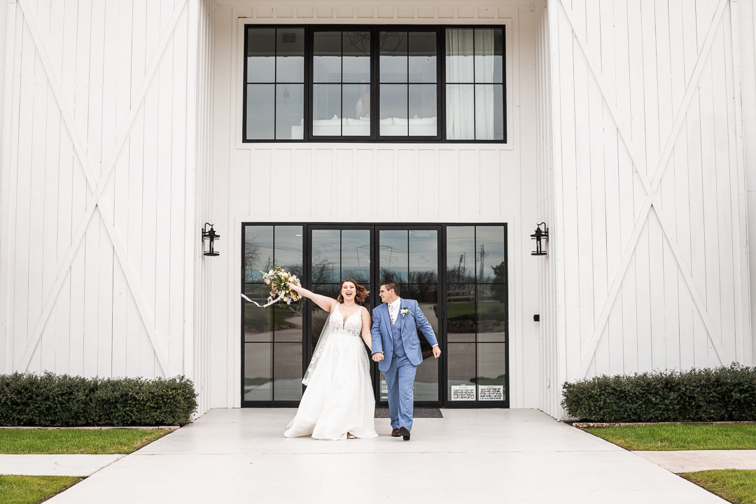 Wedding at The Farmhouse Venue in Montgomery TX-2