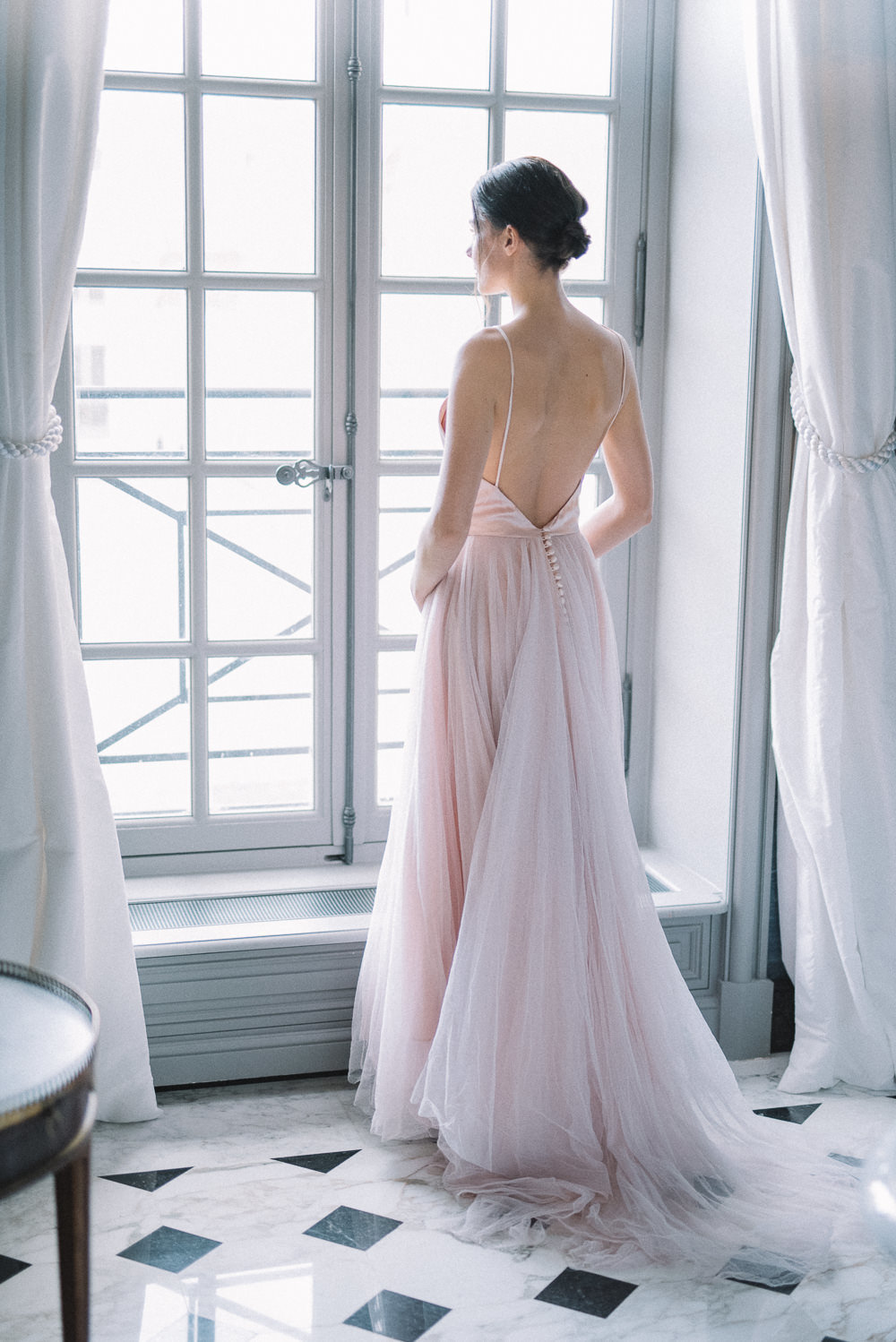 JoanneFlemingDesign-blush-pink-tulle-wedding-dress-davidwickhamphoto (3)