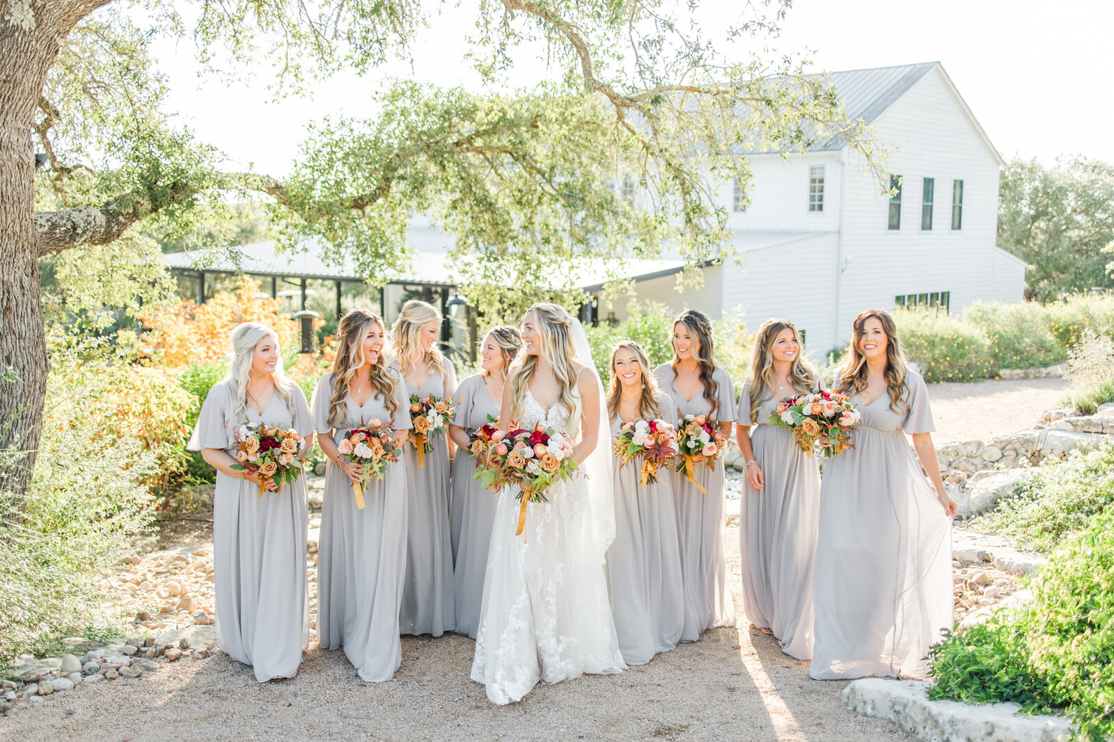 Contigo ranch wedding by fredericksburg texas wedding photographer Allison Jeffers
