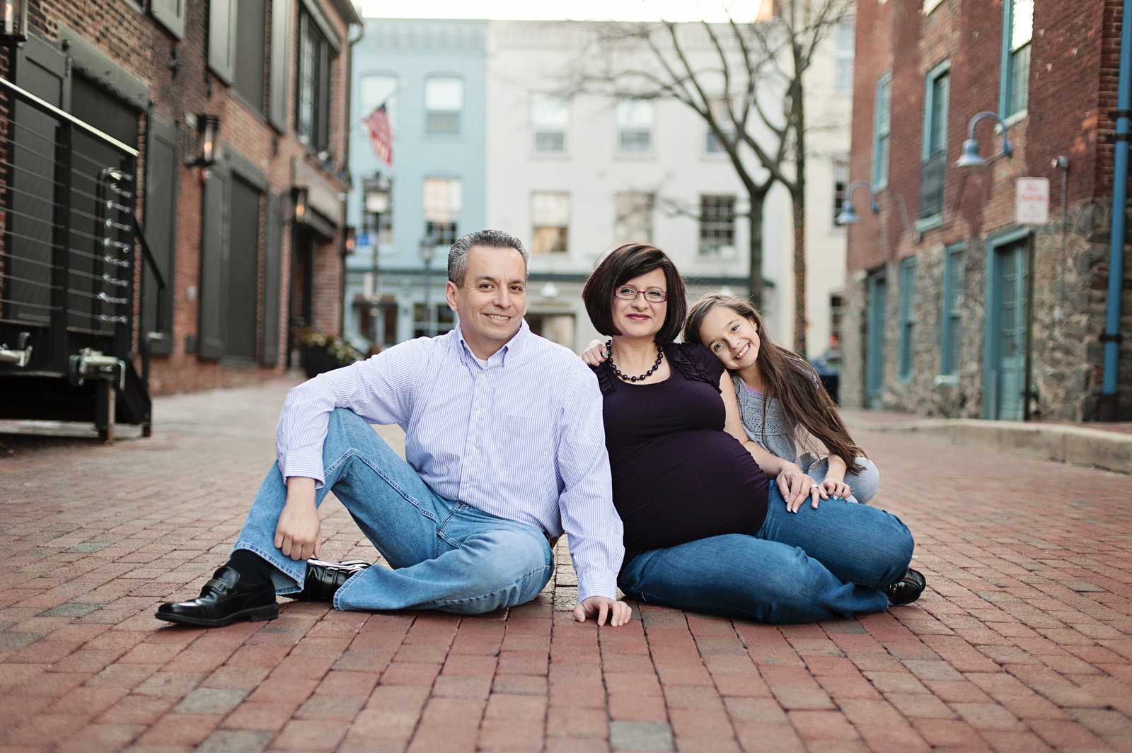 Northern Virginia Portrait Studio Melody Yazdani Studios