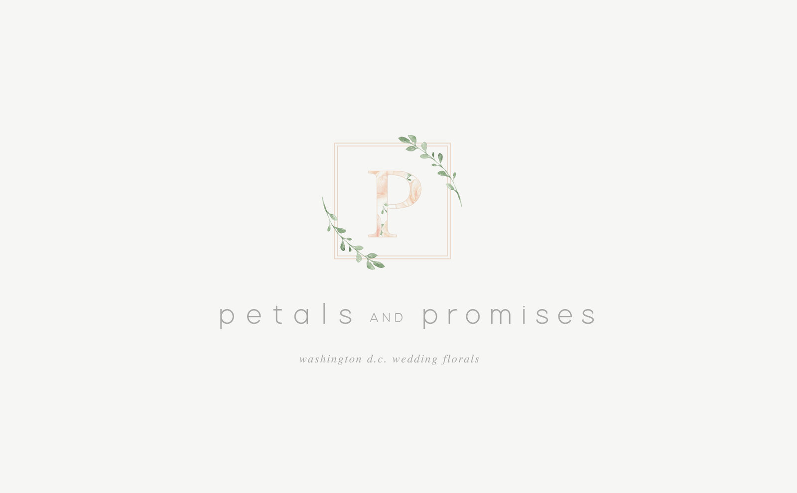 branding-for-creatives-logo-petals-promises
