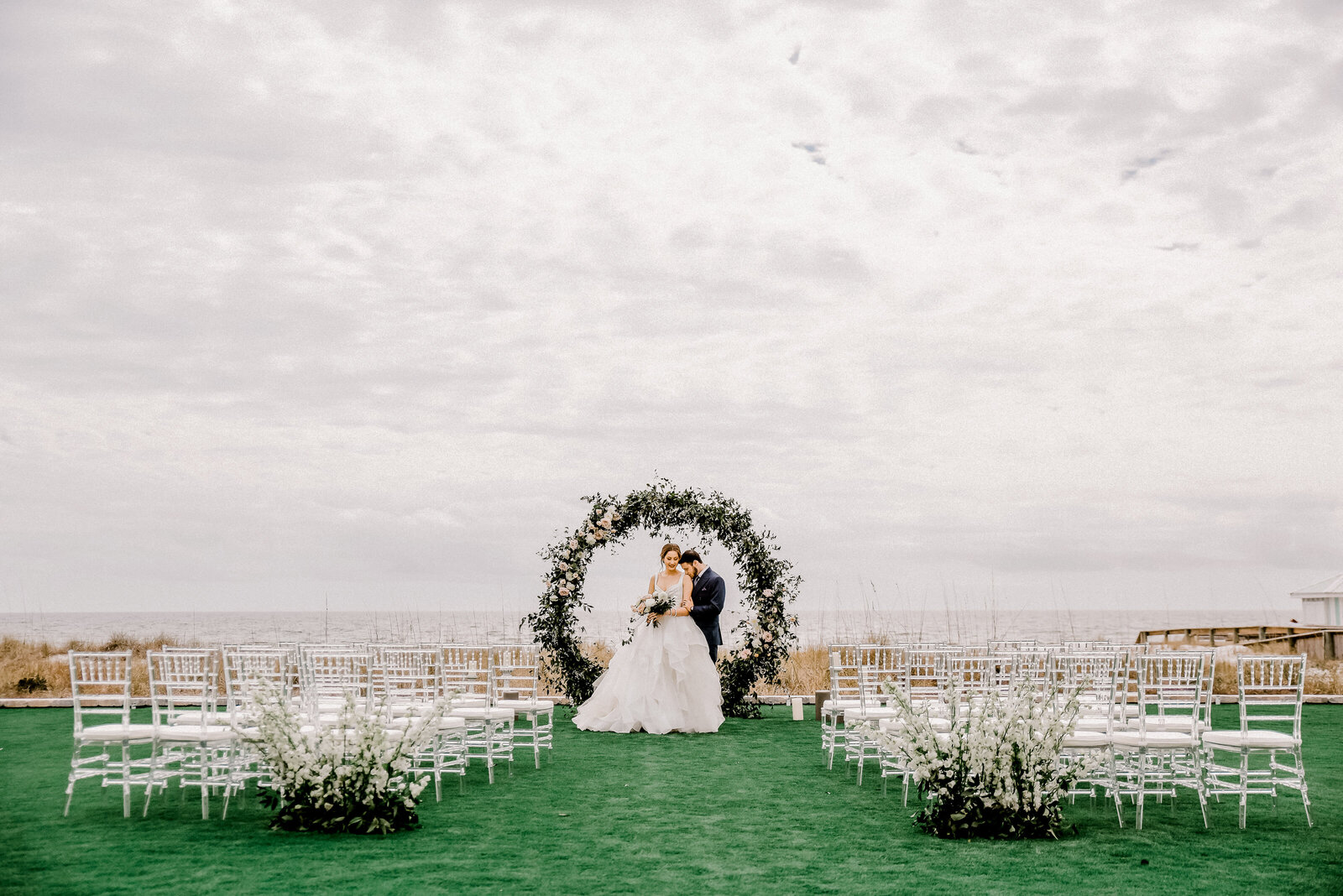 The Island | Destin Wedding | Jennifer G Photograpy-3