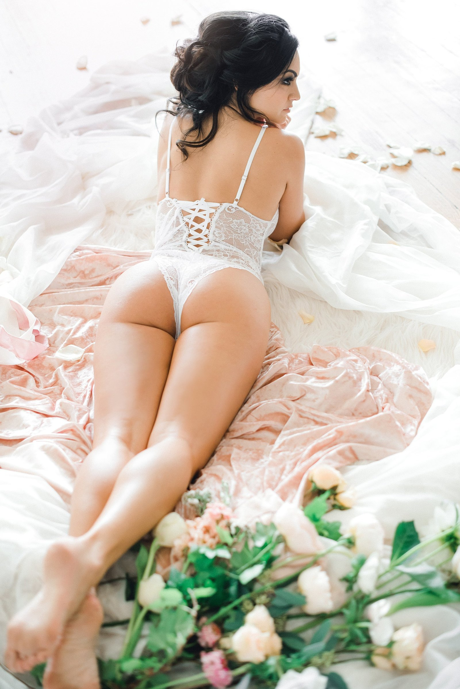 Neva Michelle Photography Boudoir8