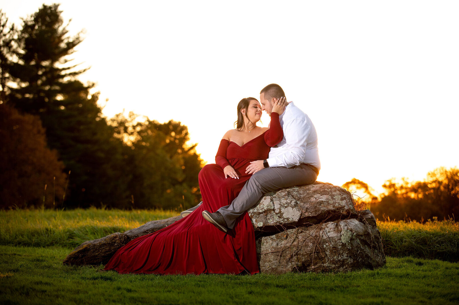 HaleyJesse-Engagement-TopsmeadStateForest-106