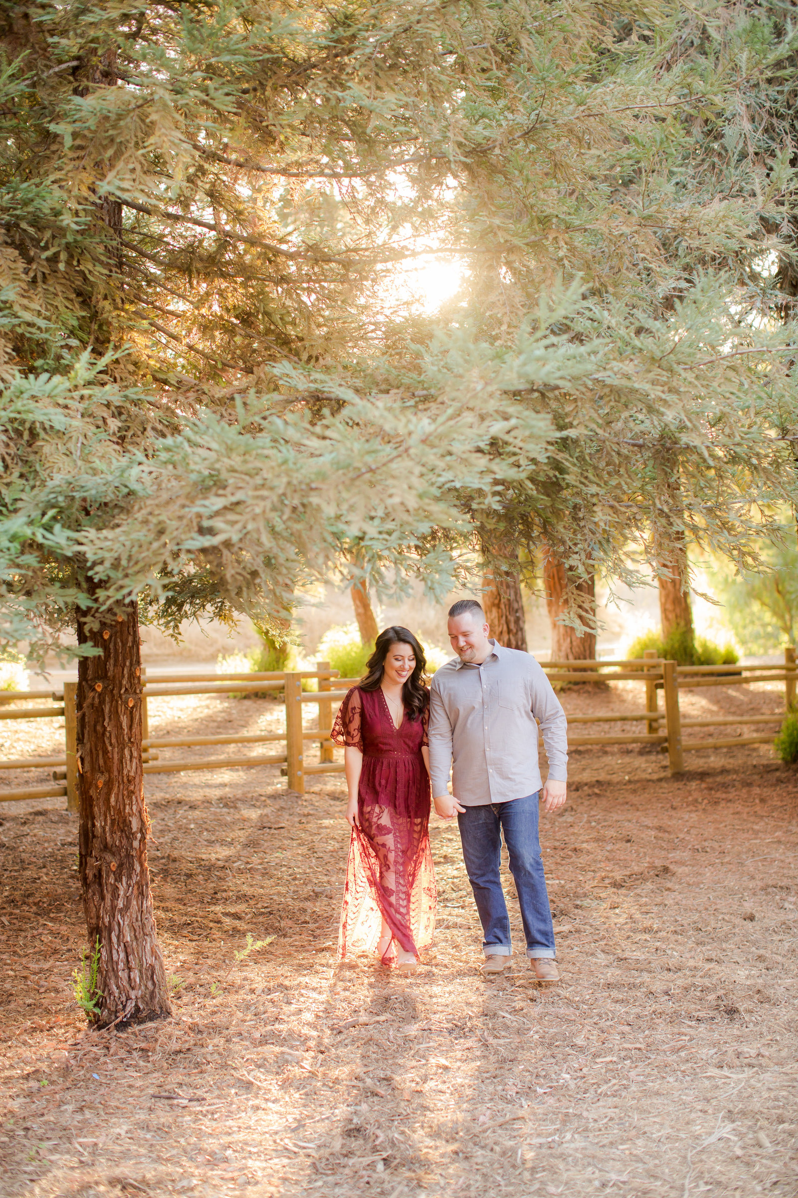 Colorado Best Outdoor Engagement Session Theresa Bridget Photography Photo-16