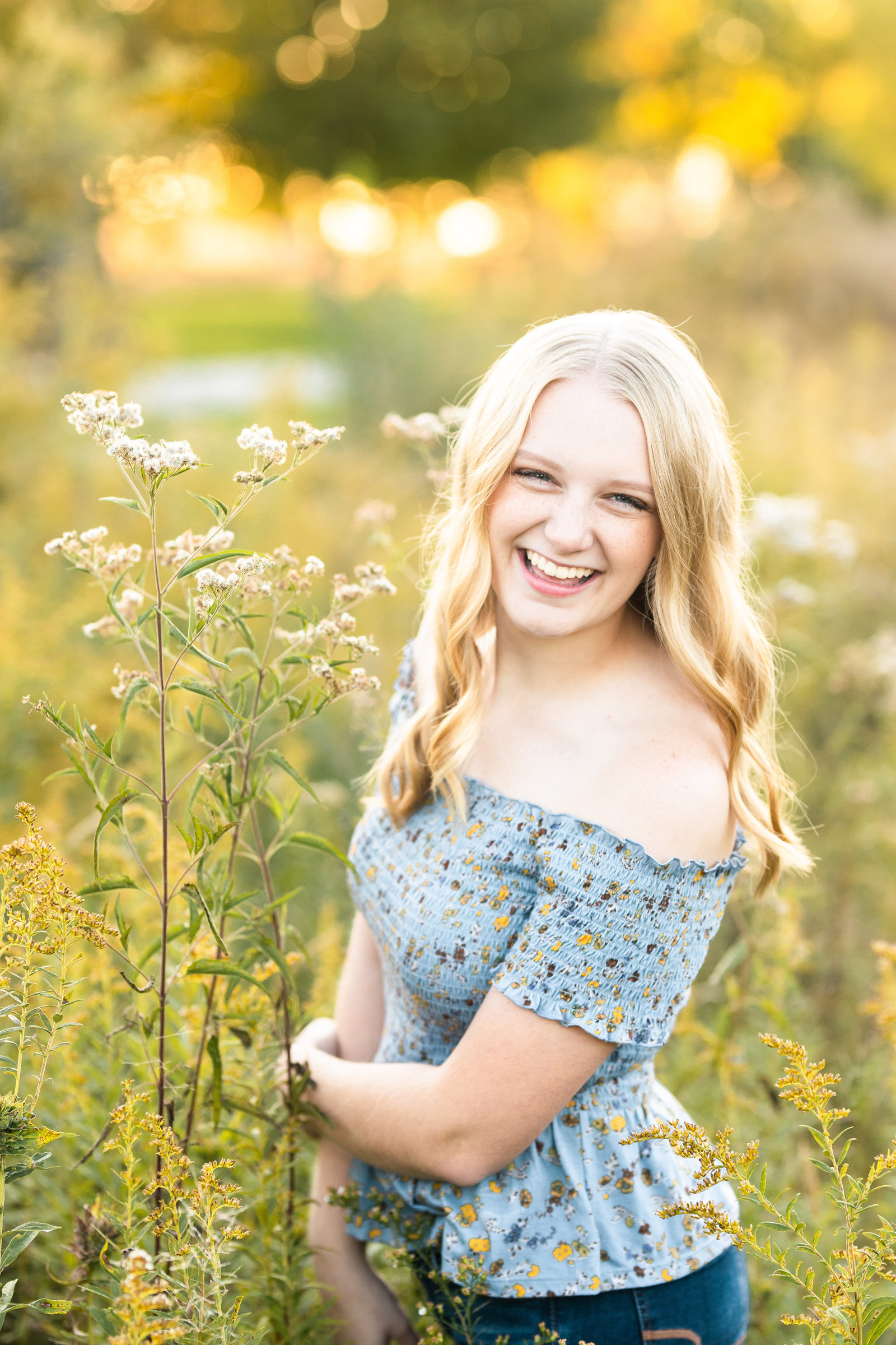 Kankakee County Senior Photographer-Bourbonnais IL Senior Photography 5