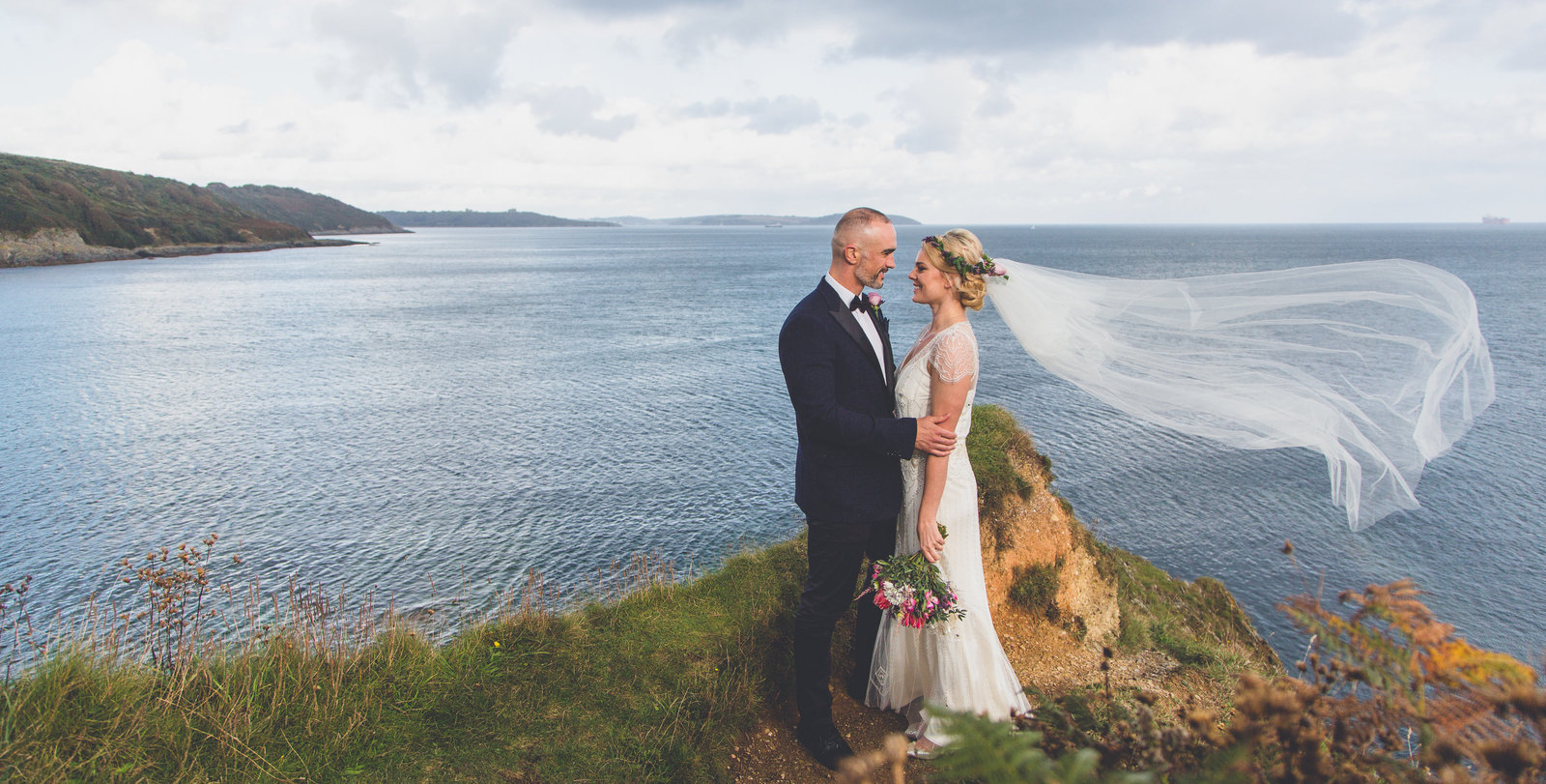 Cornwall wedding photographer - Andrew George-1-4