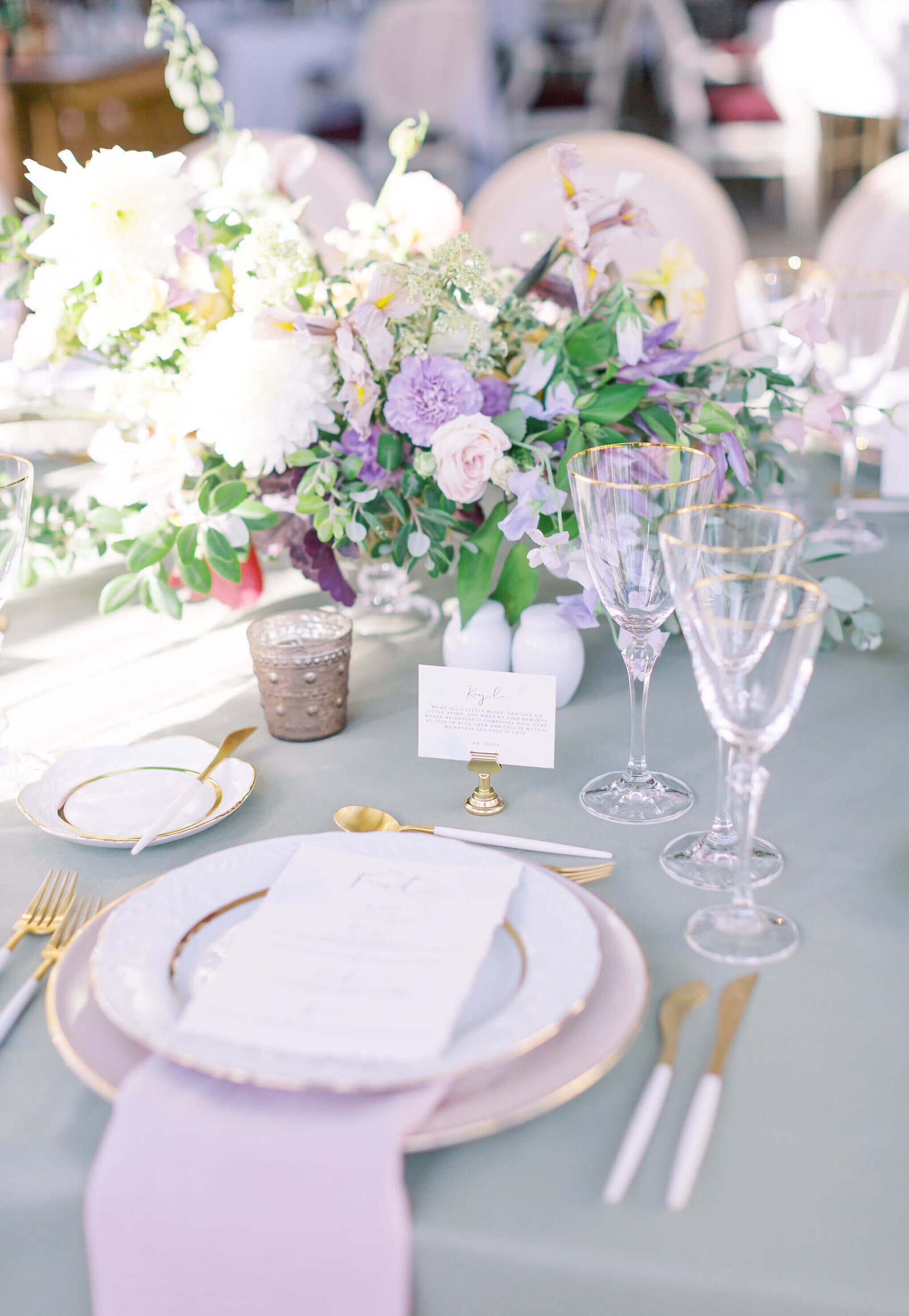 Refine tabletops and luxury details for intimate destiantion weddin in Lisbon Pestana Palace