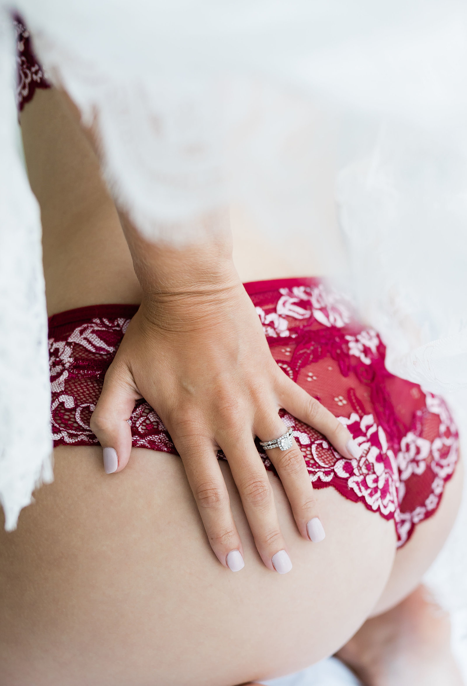 Boudoir Photography Wilmington, NC