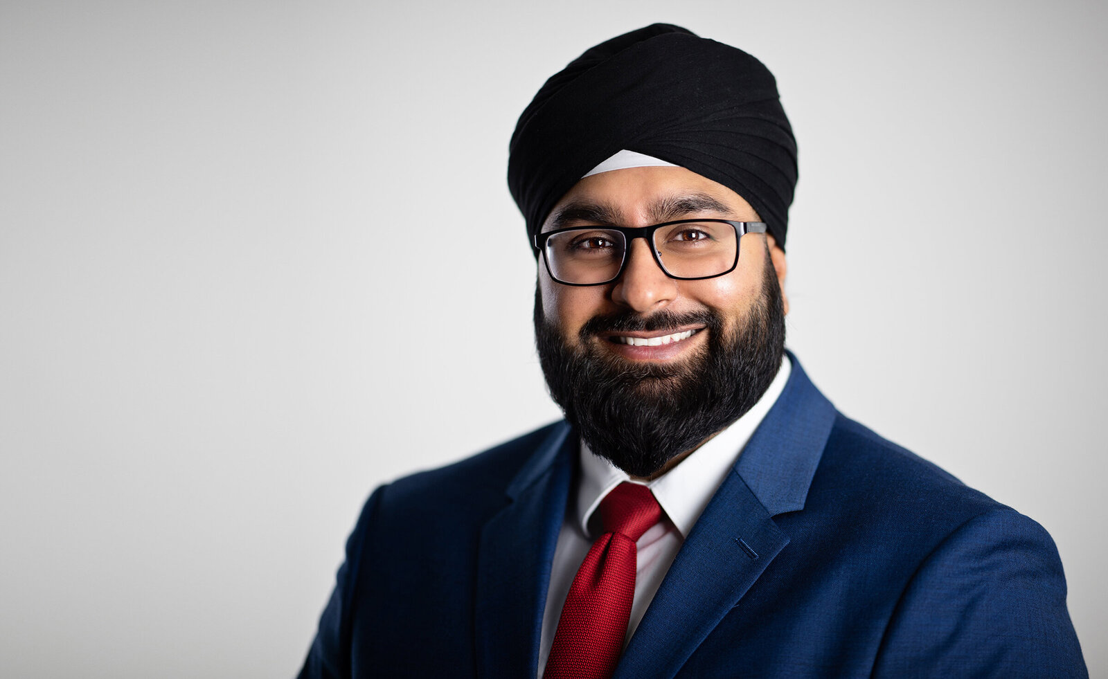 Harpreet by KW Headshots Waterloo