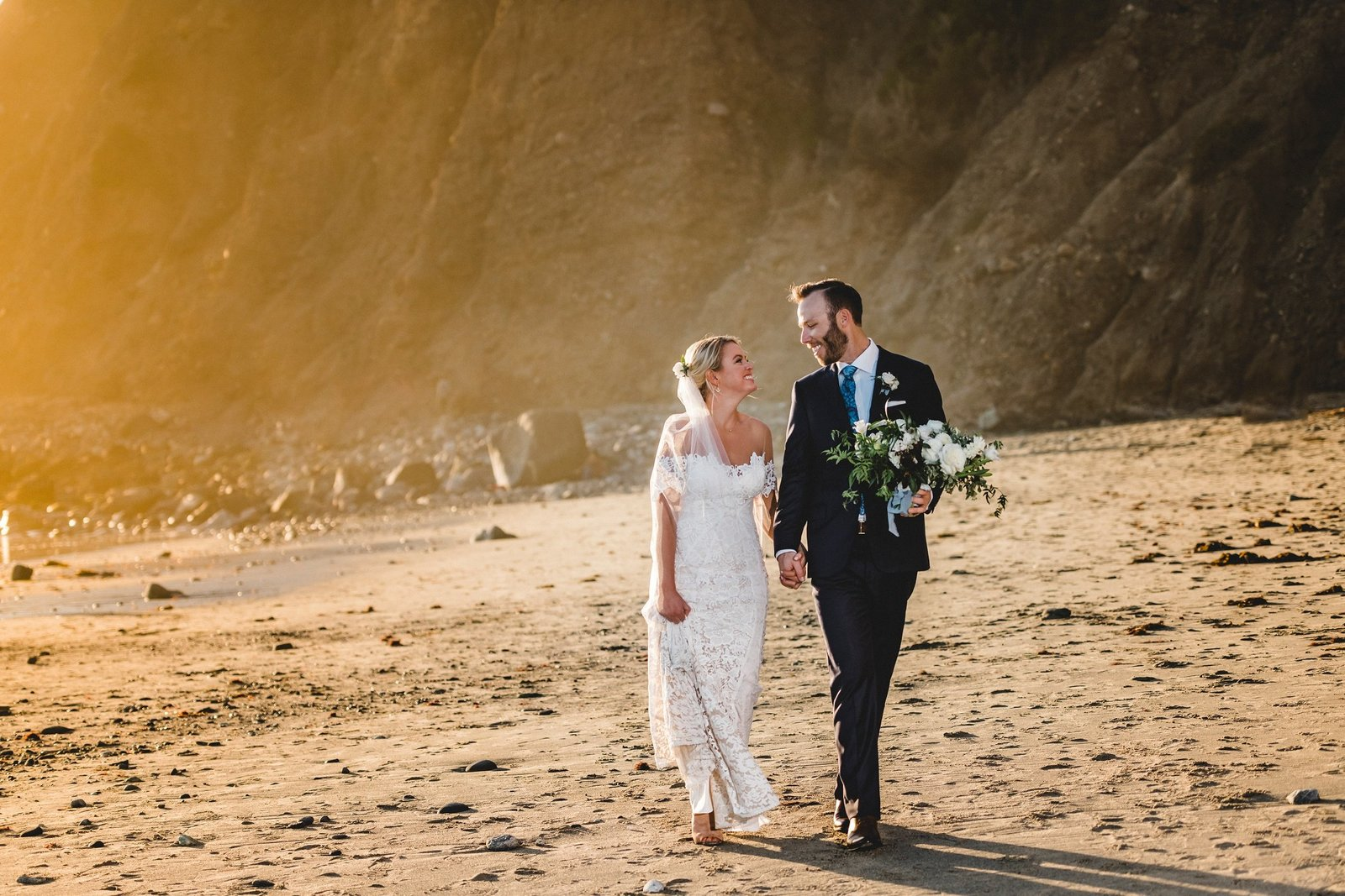 Dana Point Ocean Institute Wedding