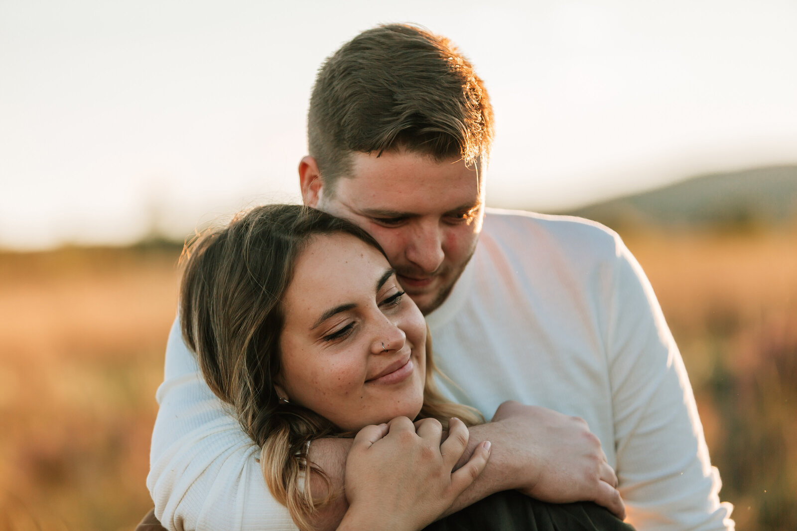 Blue Mountain Engagement Photographer (3)