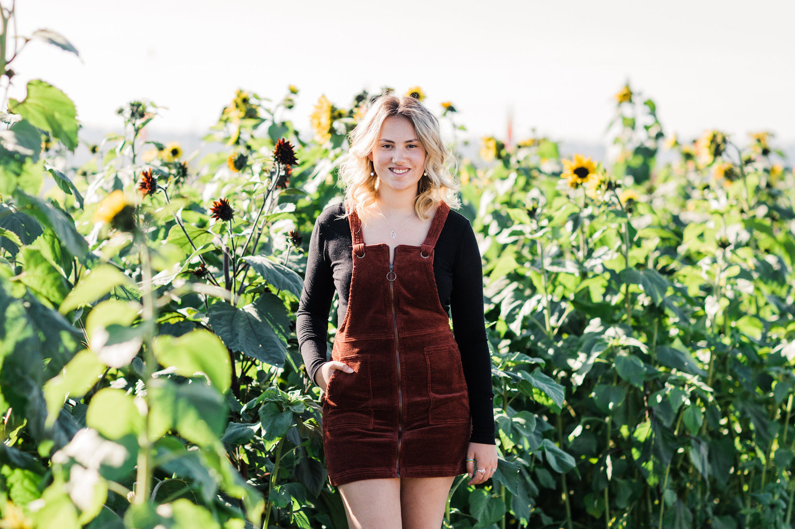 019-snohomish-senior-photos-sunflowers-amy-galbraith-hannah