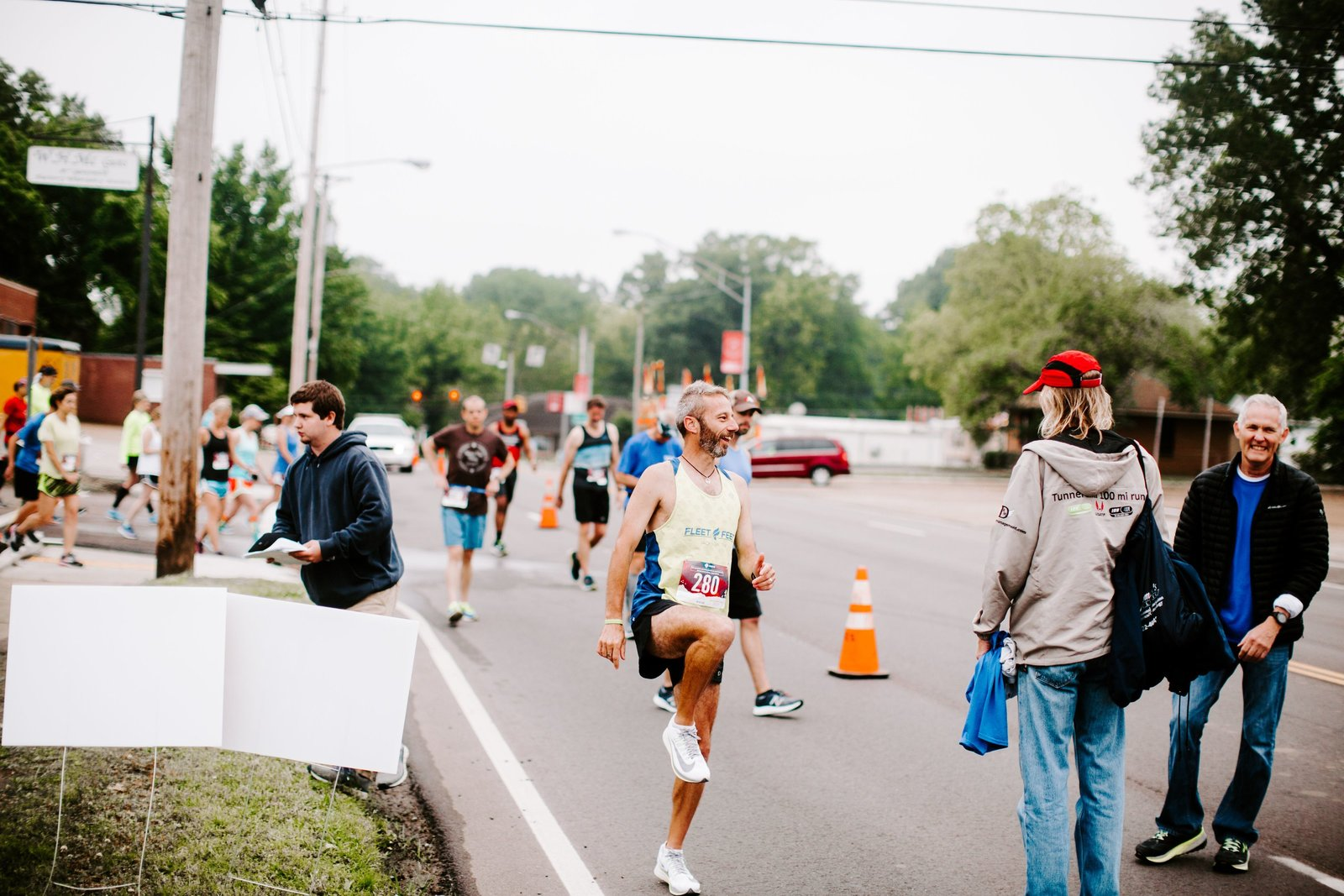 2019 West Tennessee Strawberry Festival - 5k Race - 41