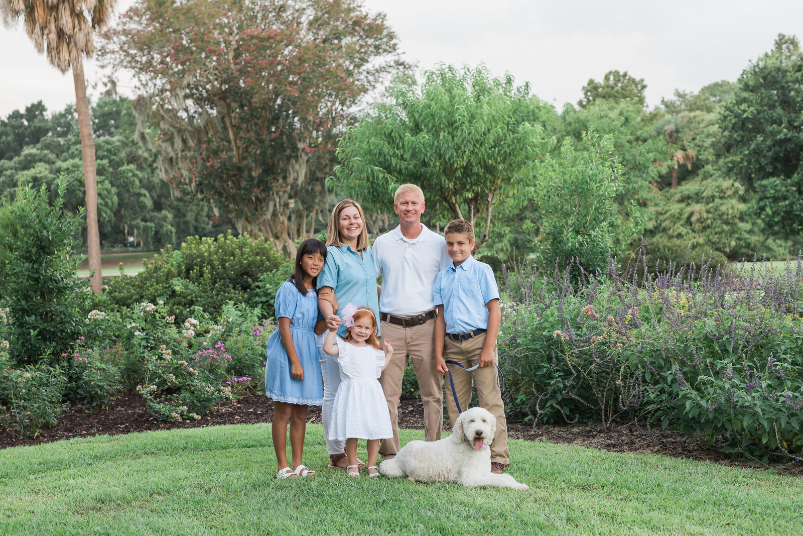Janice Jones Photography Charleston SC Family Session 2