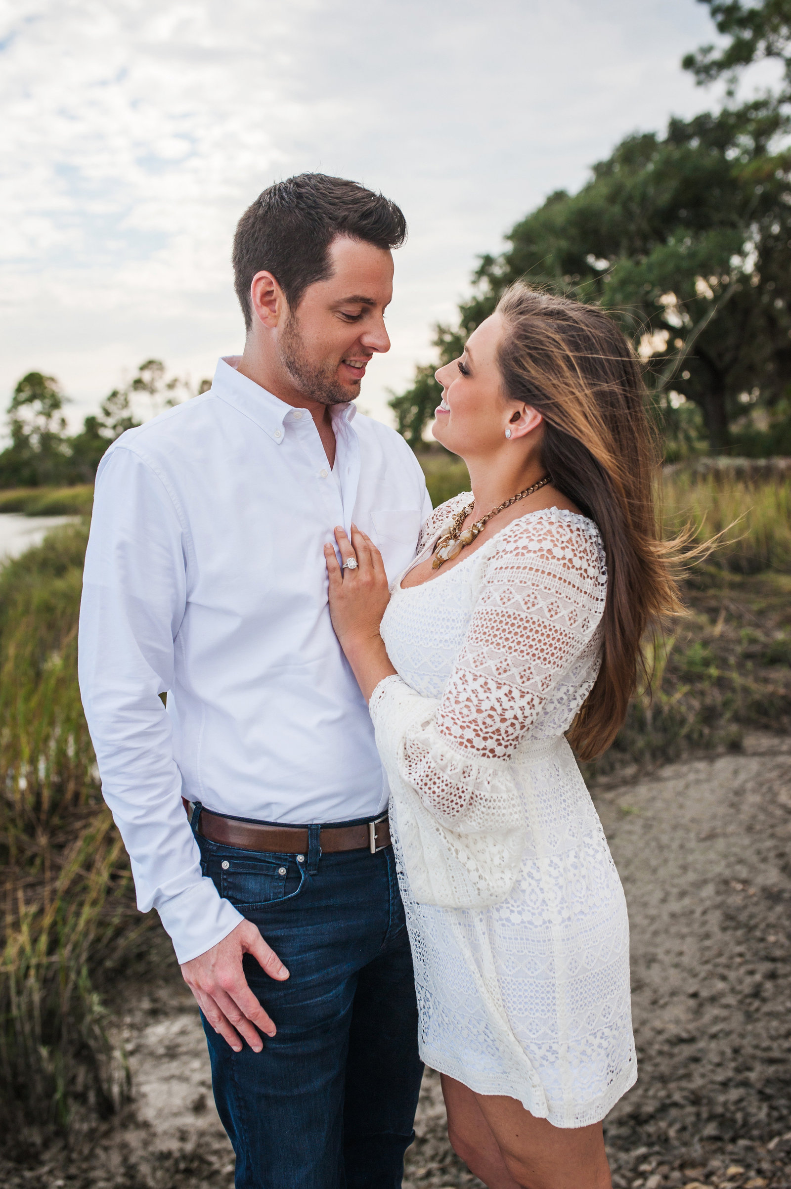 Palmetto Bluff Wedding