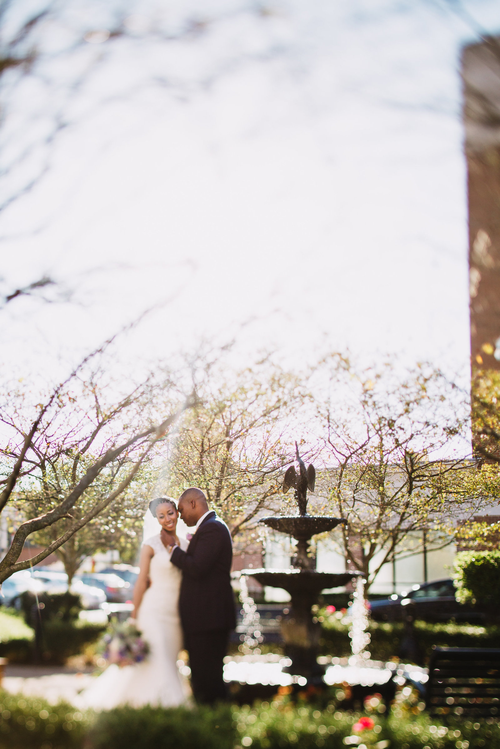 Erica Kay Photography - Kanesha & Kadawni Wedding-568