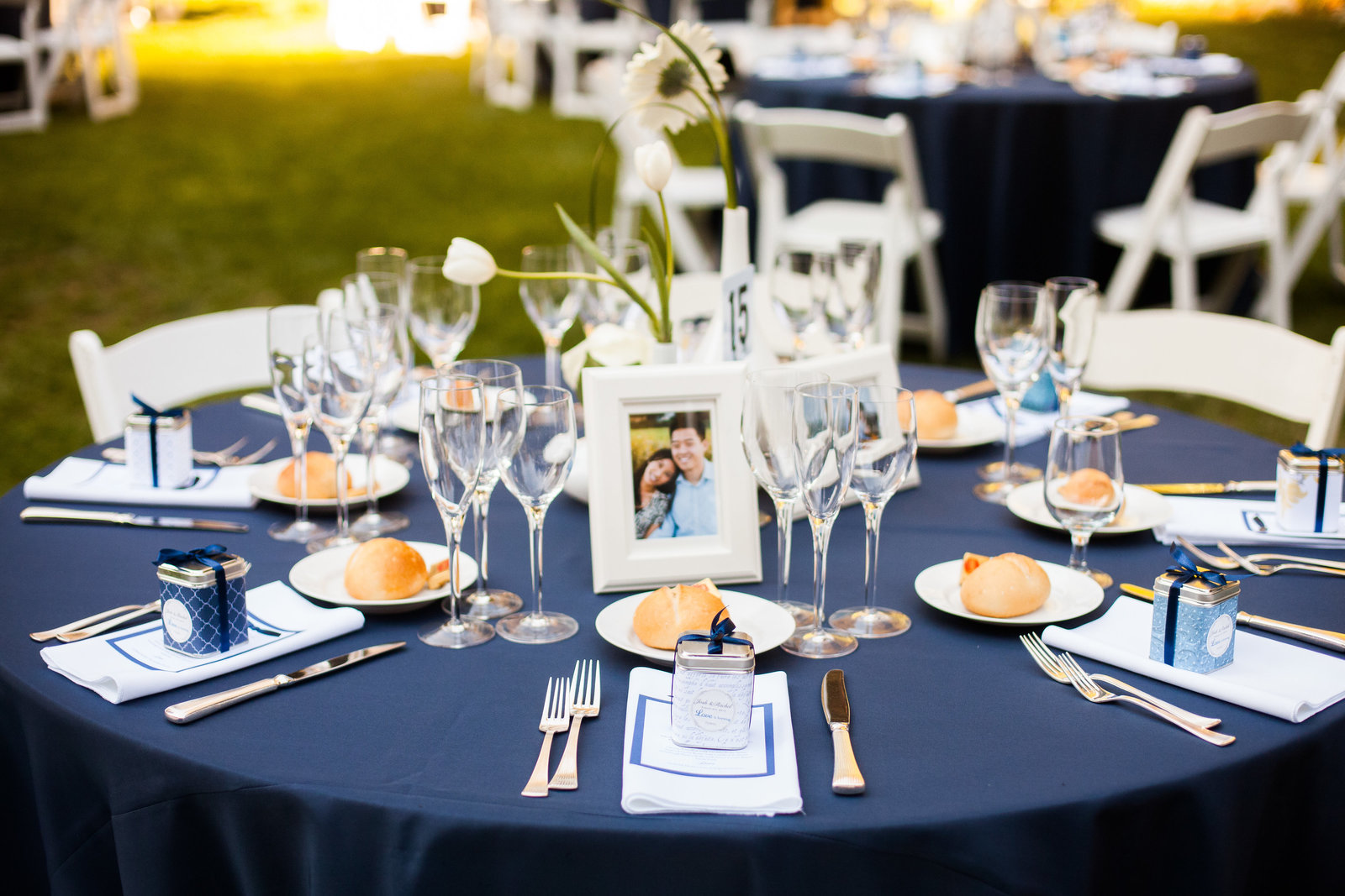 nestldown wedding forest los gatos california 14
