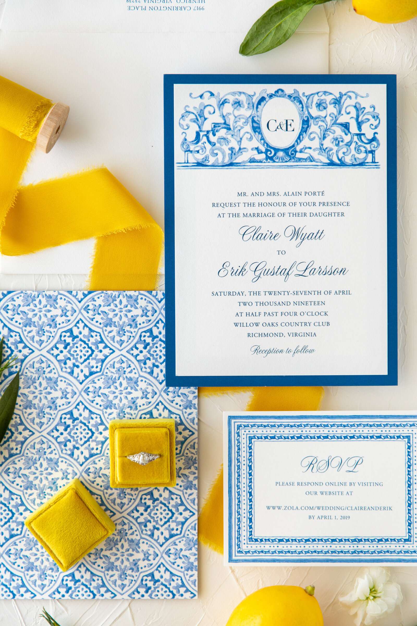 Juliana Mary for Papeterie Fine Stationery-35