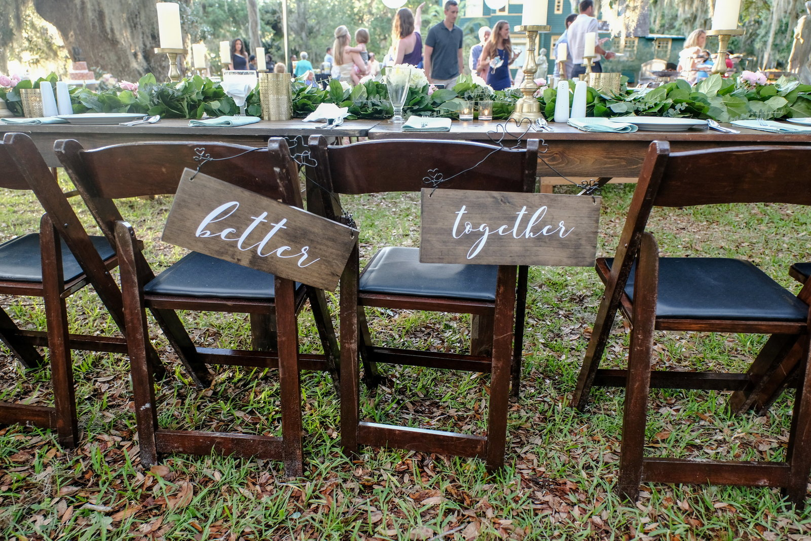 Moss House Jekyll Island Wedding, Bobbi Brinkman Photography