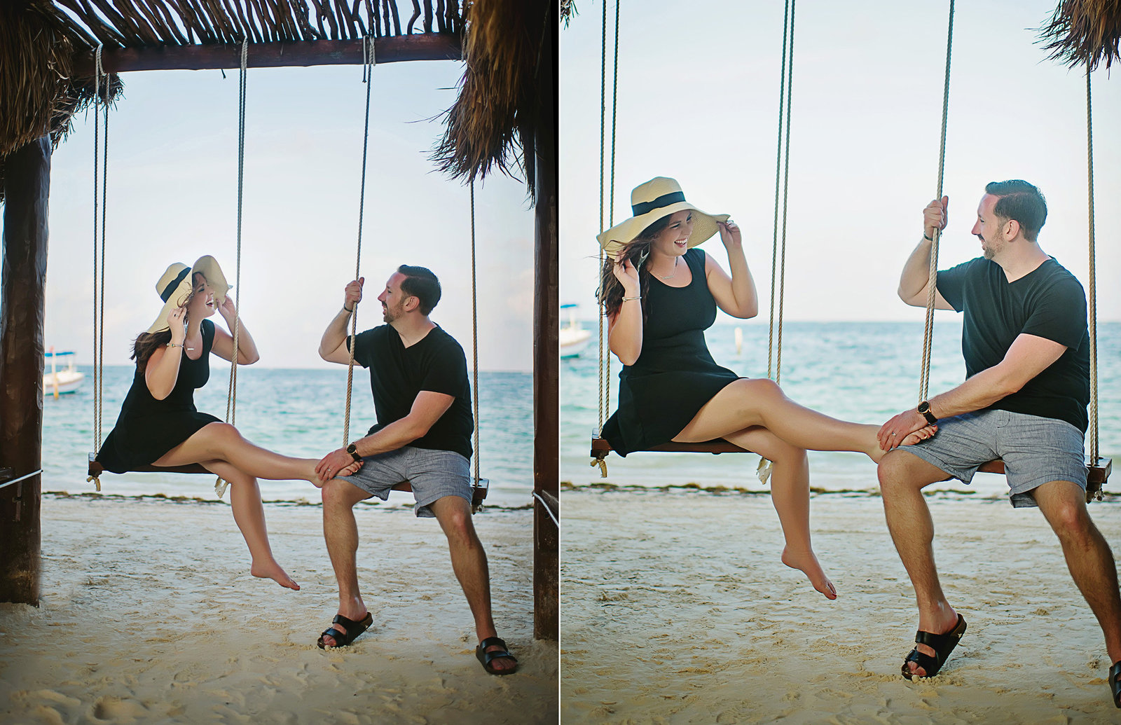 riviera maya engagement session_007