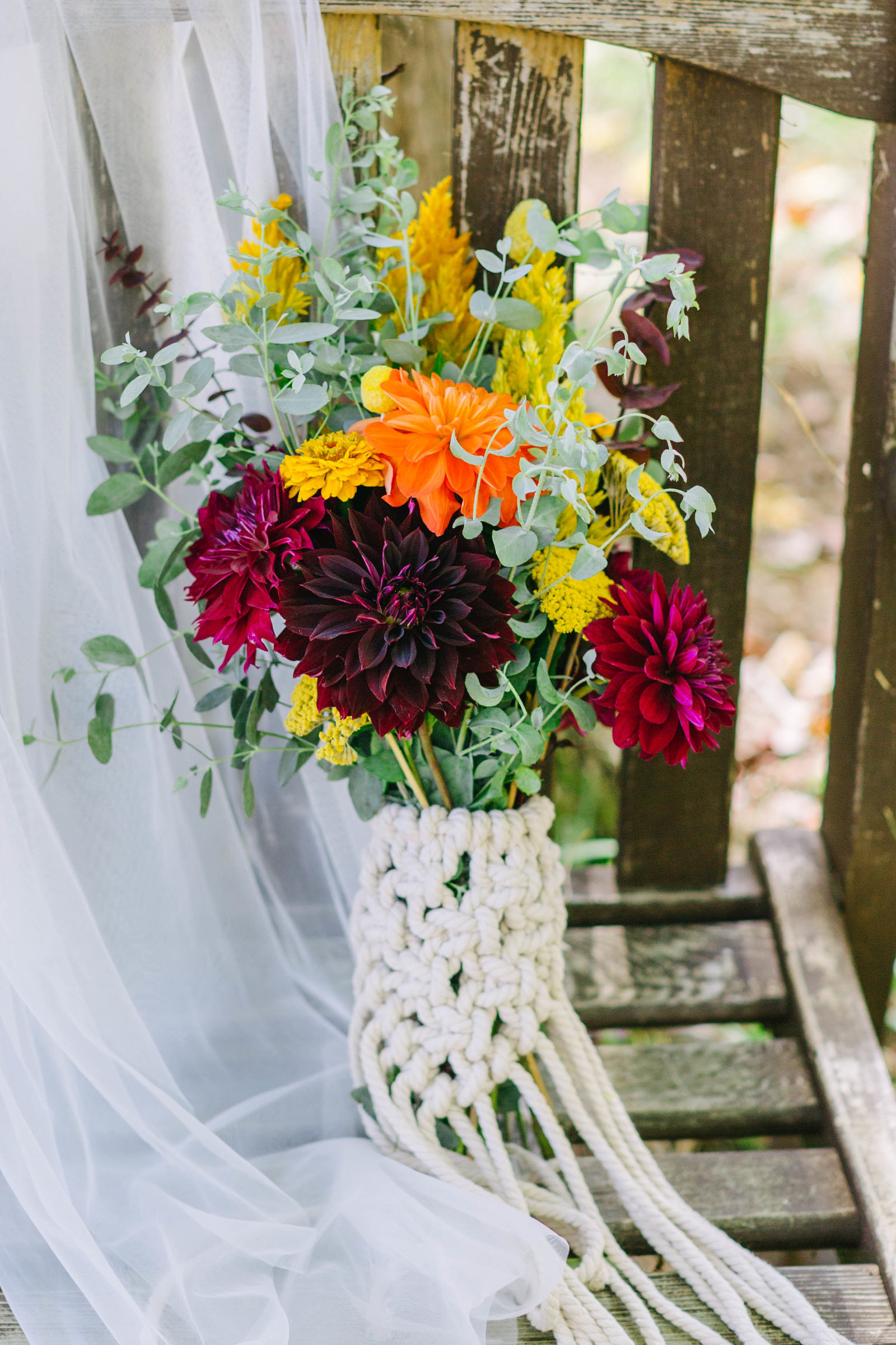 Culpeper Fall Wedding -2319