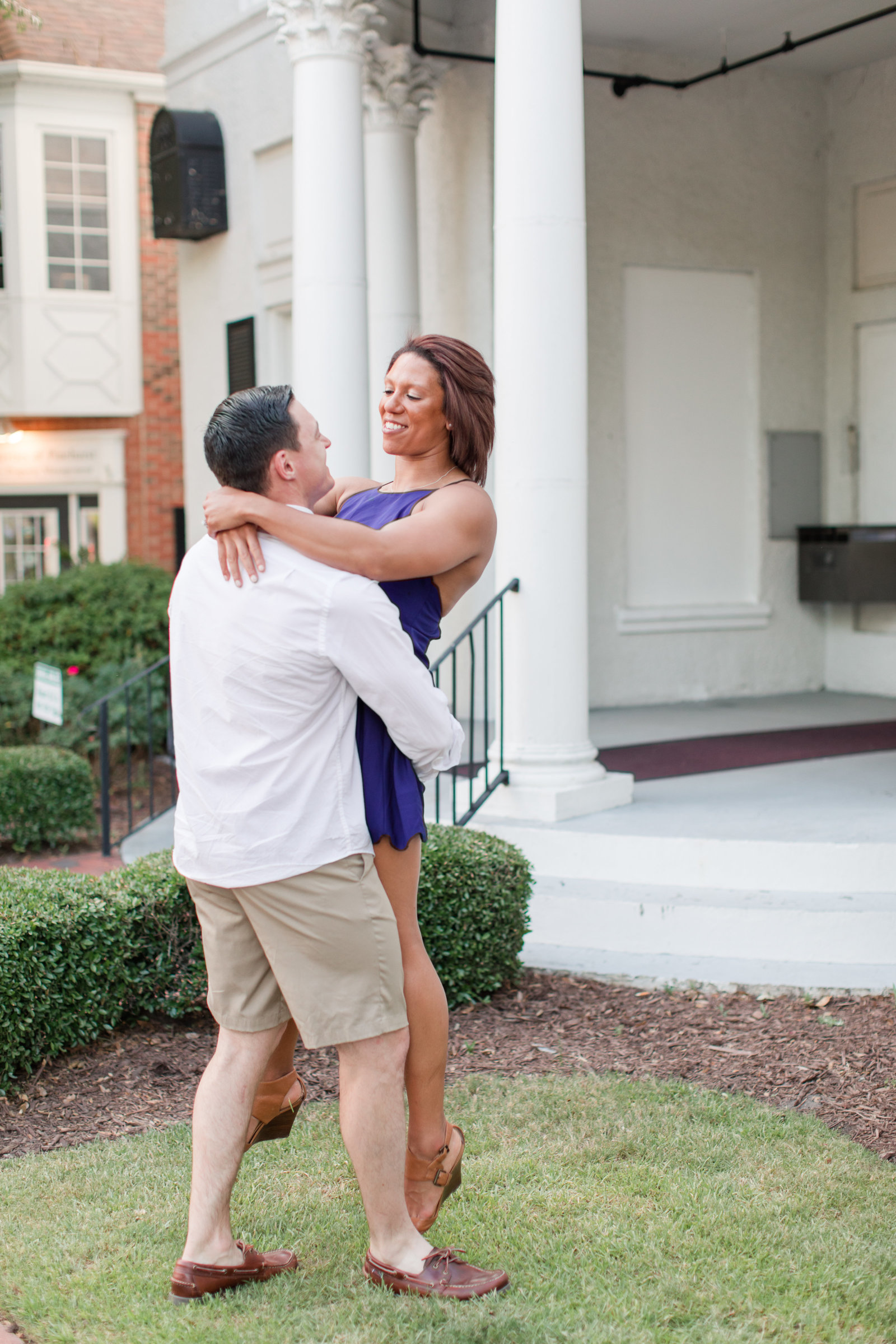 Jennifer B Photography-Jacob & Elyse-Engagement-Pinehurst NC-JB Favs-2019-0044