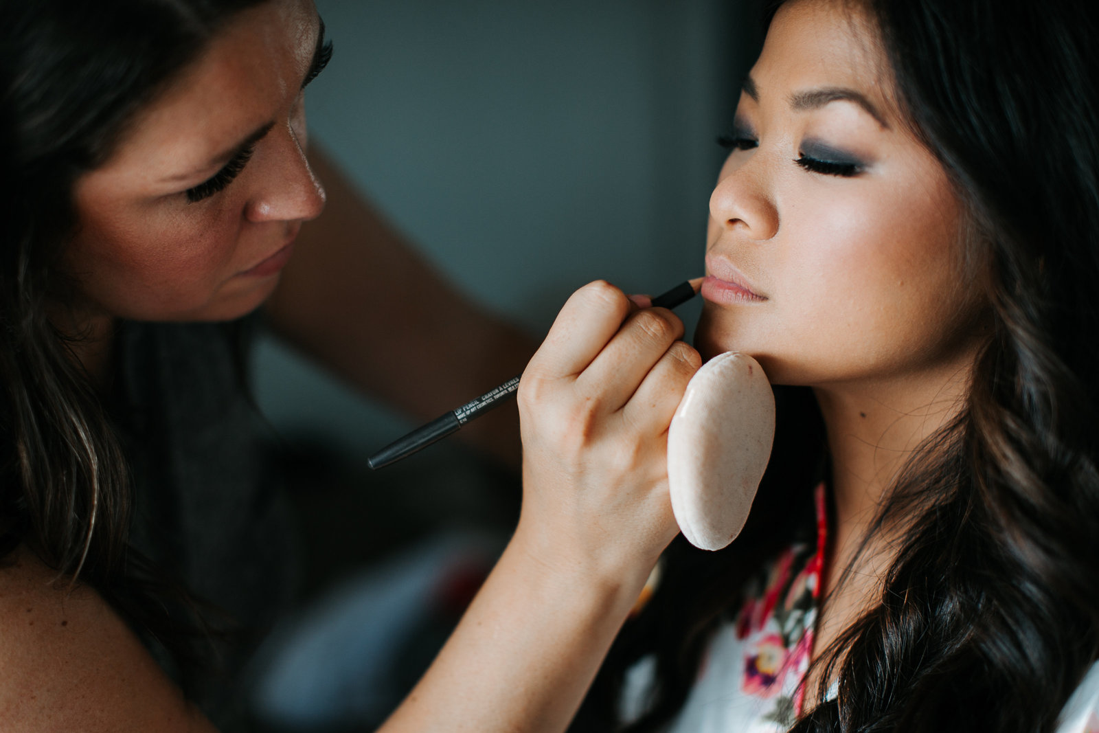 Bridal Makeup Artist Kansas City  Wedding Makeup