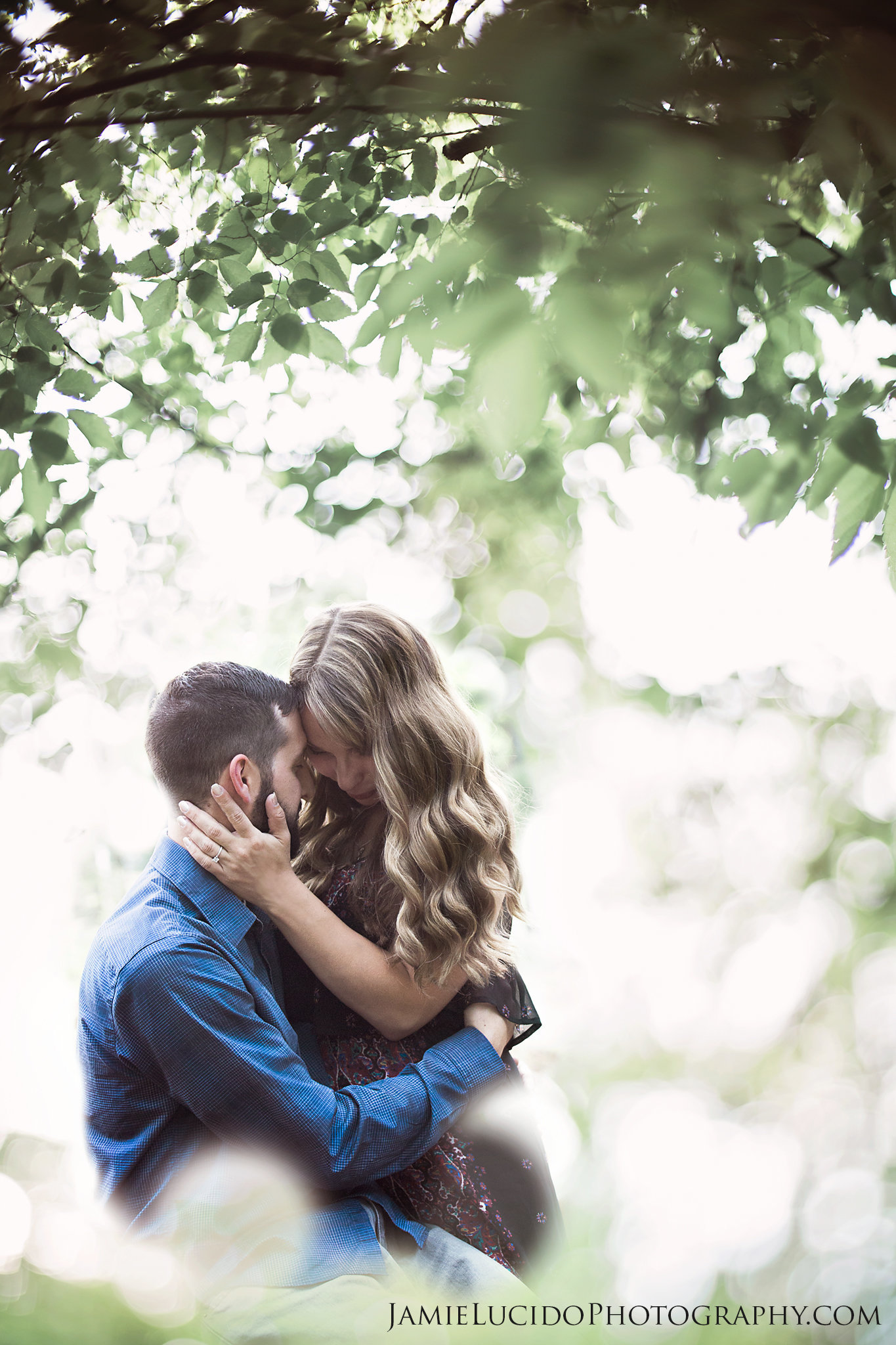 freelens engagement session