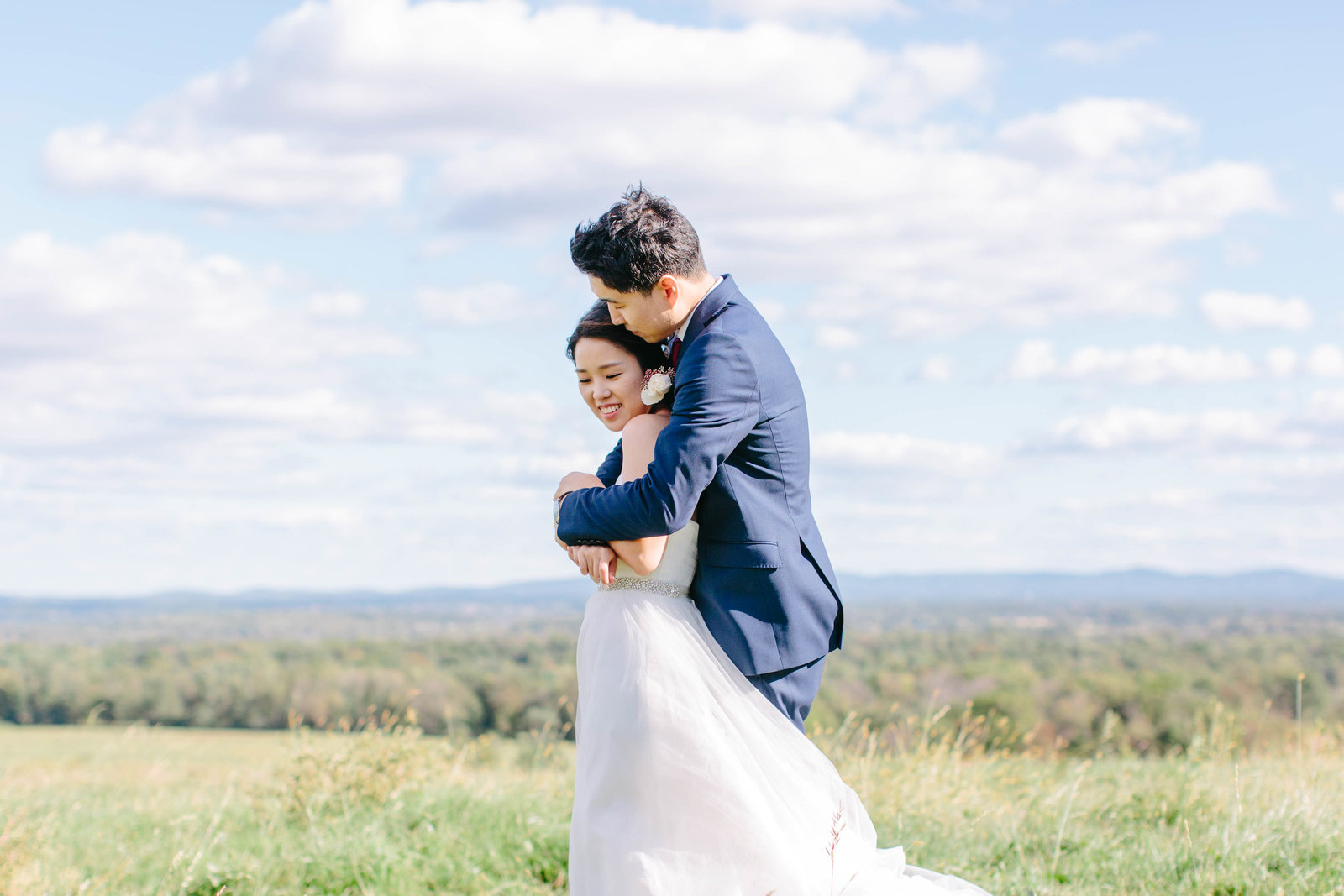 Highholdborne Bluemont Wedding-6547