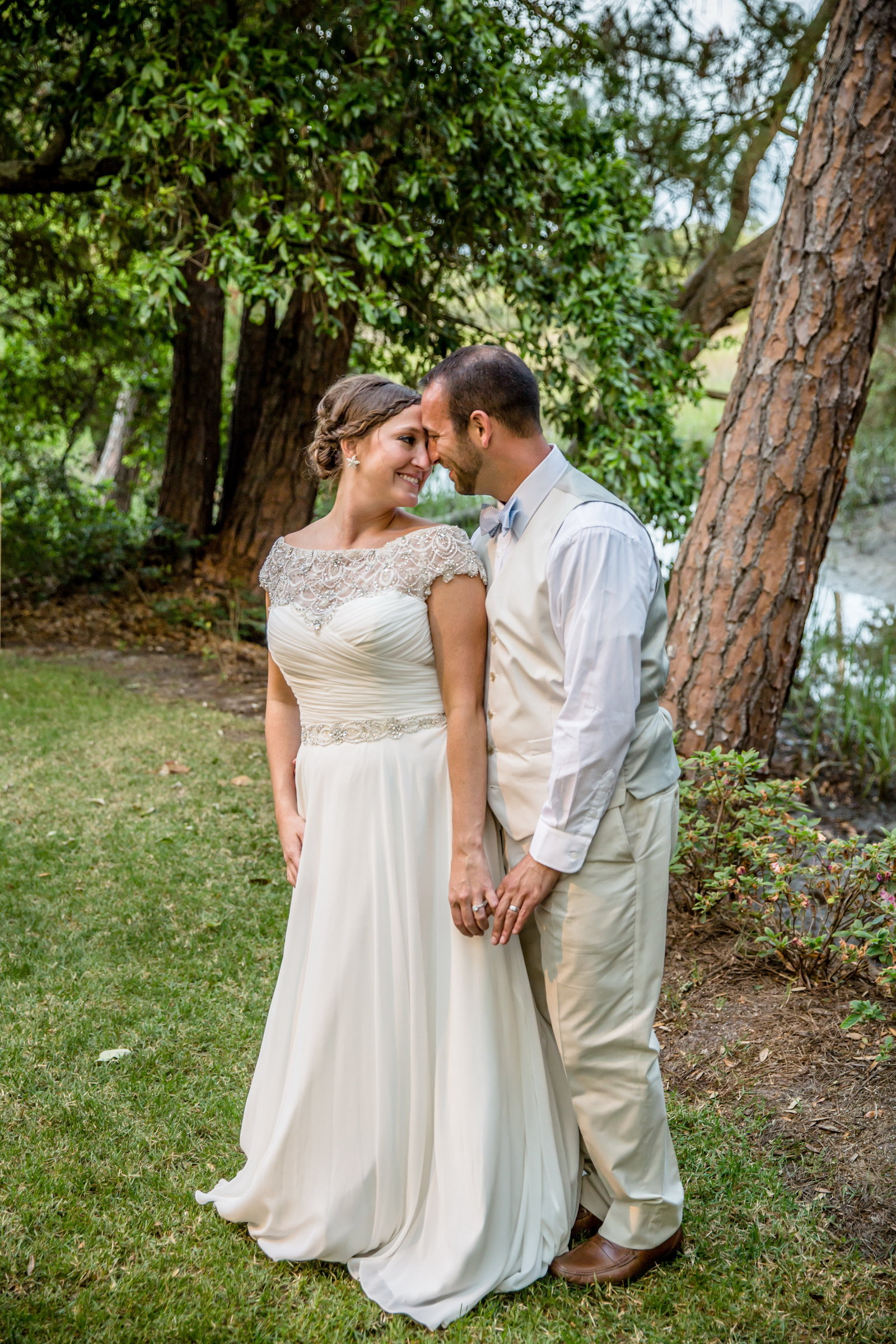 Tybee Island Wedding, Bobbi Brinkman Photography, Jenn + Tony