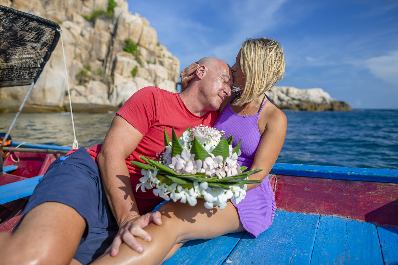 Koh Tao Proposal Thailand  | Forever Lovestruck | D&J_12