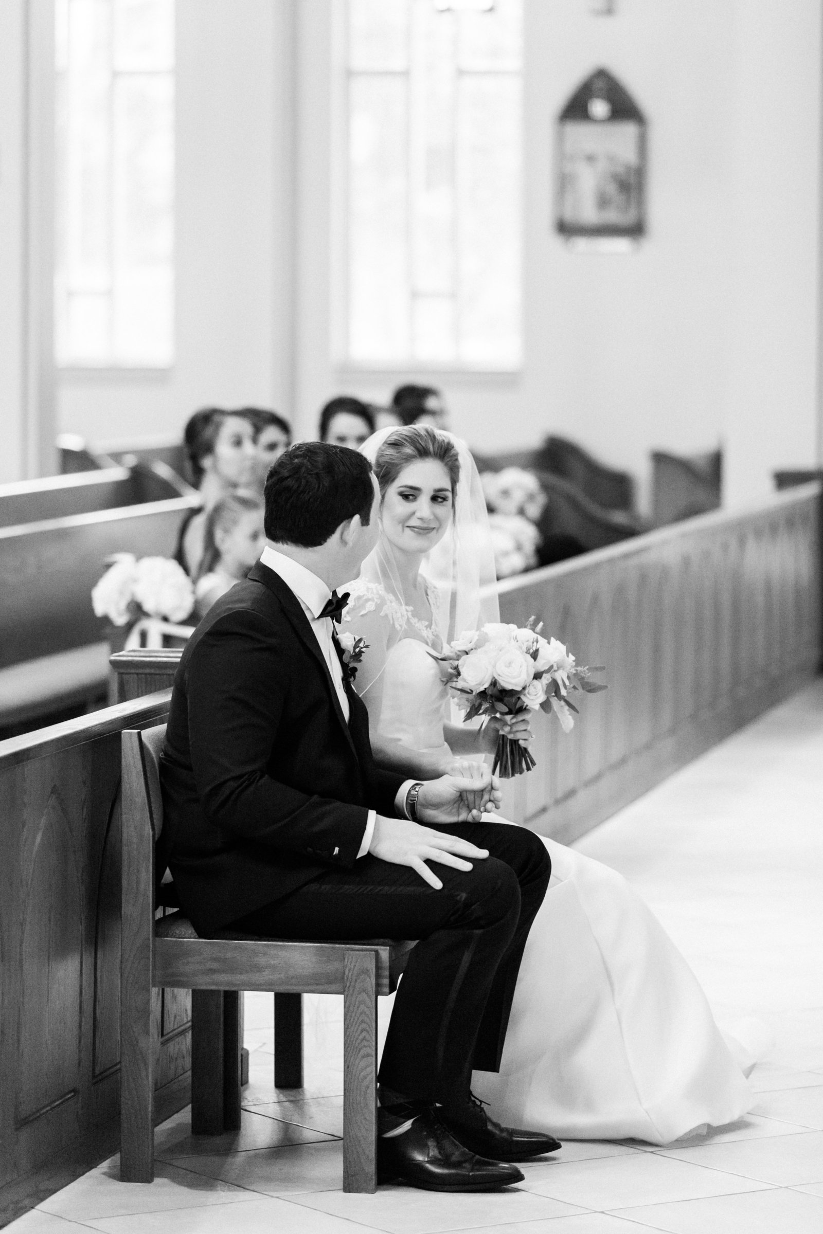 Gregg and Noelle Married-Ceremony-Samantha Laffoon Photography-68